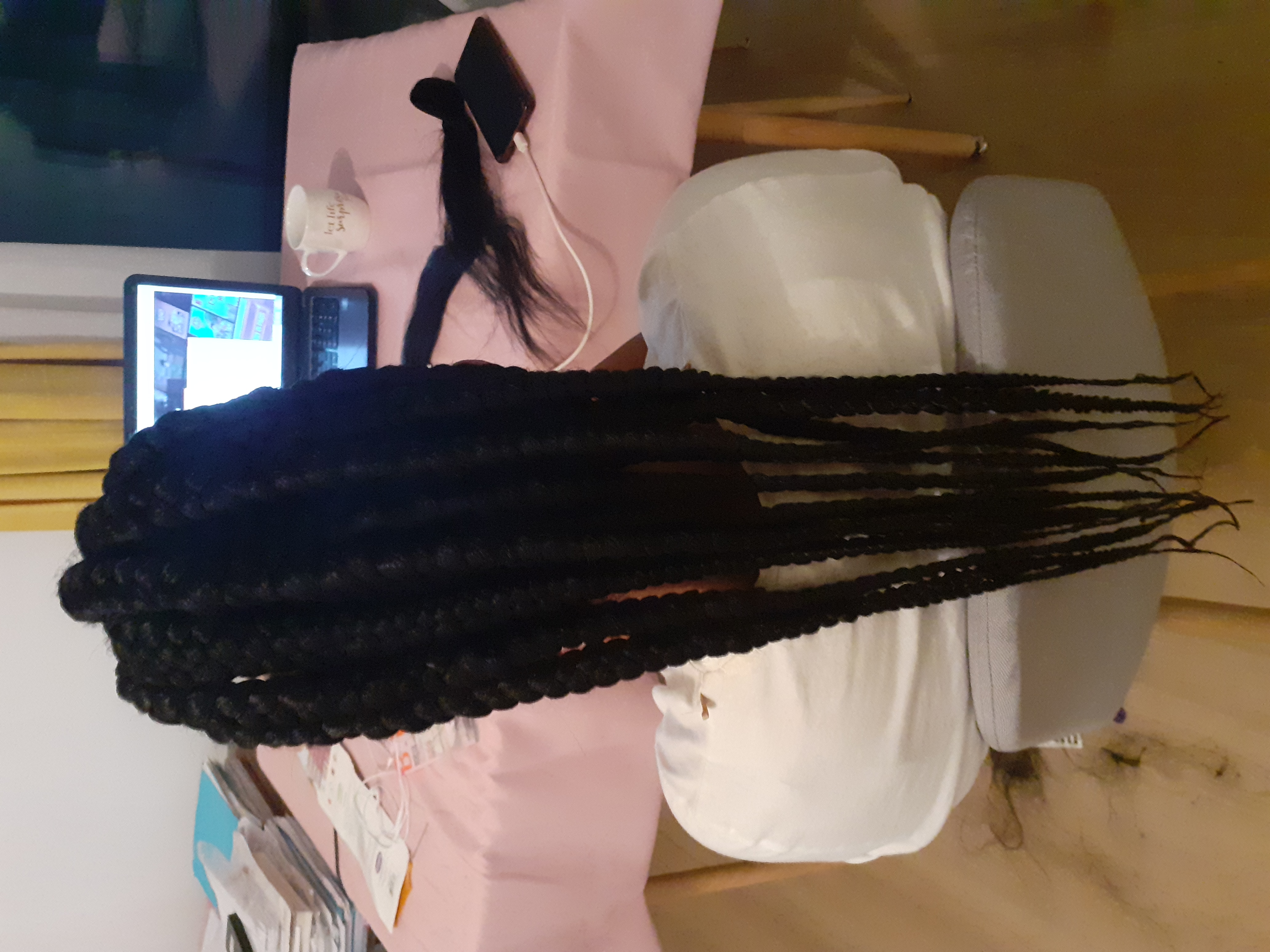 salon de coiffure afro tresse tresses box braids crochet braids vanilles tissages paris 75 77 78 91 92 93 94 95 IIBNFWTF