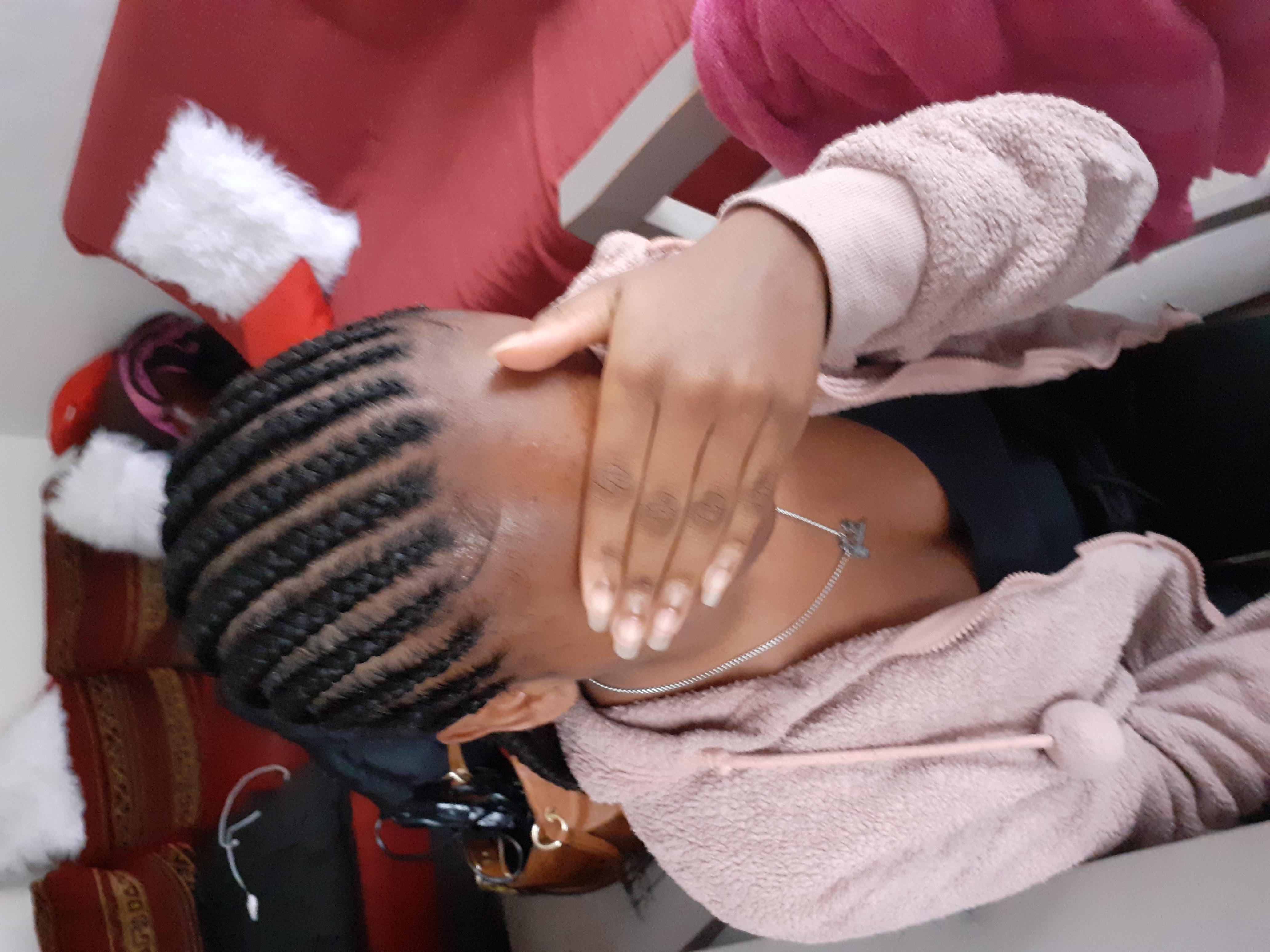 salon de coiffure afro tresse tresses box braids crochet braids vanilles tissages paris 75 77 78 91 92 93 94 95 TGZVRCUD