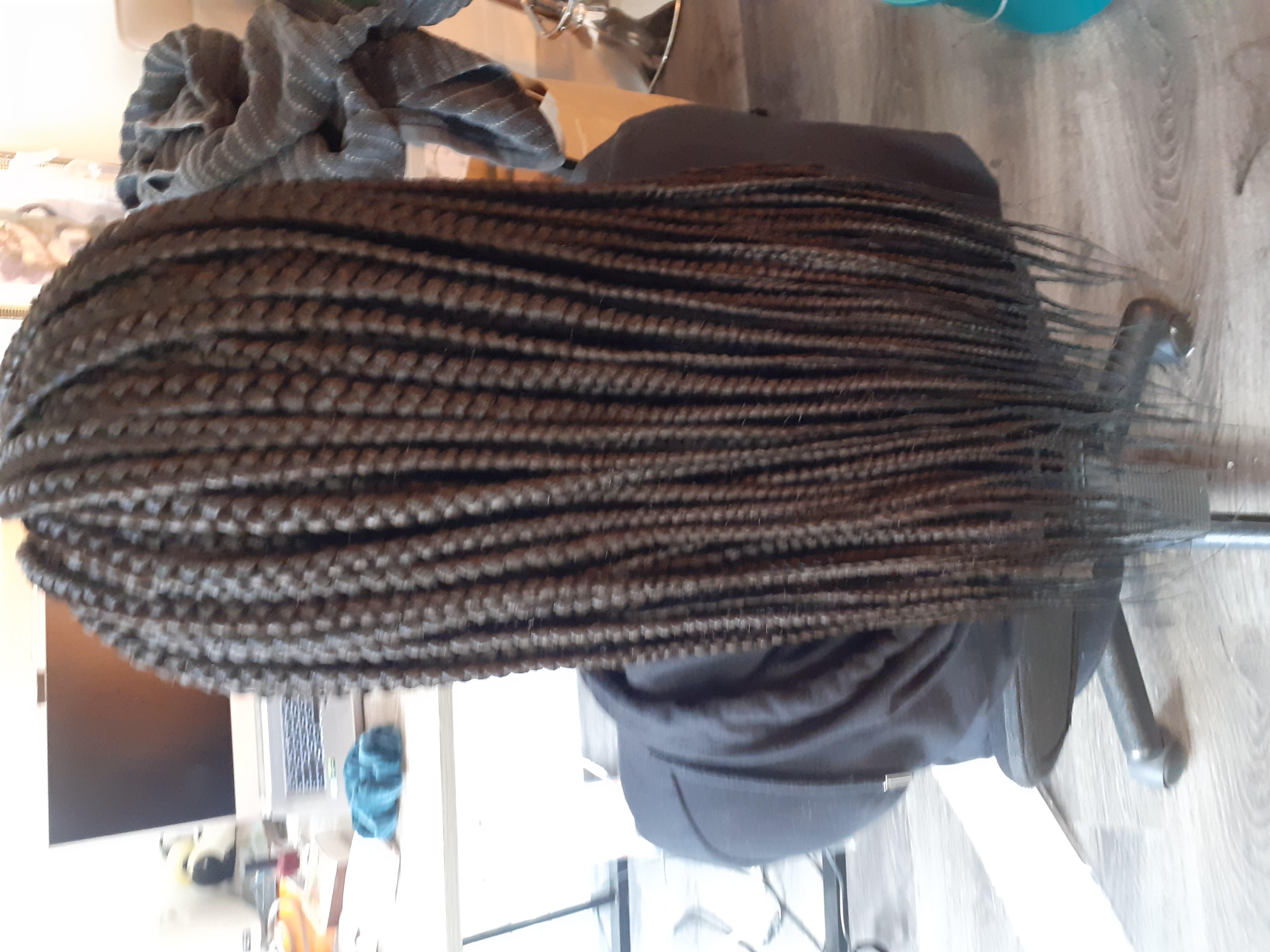 salon de coiffure afro tresse tresses box braids crochet braids vanilles tissages paris 75 77 78 91 92 93 94 95 UGUKWZBL
