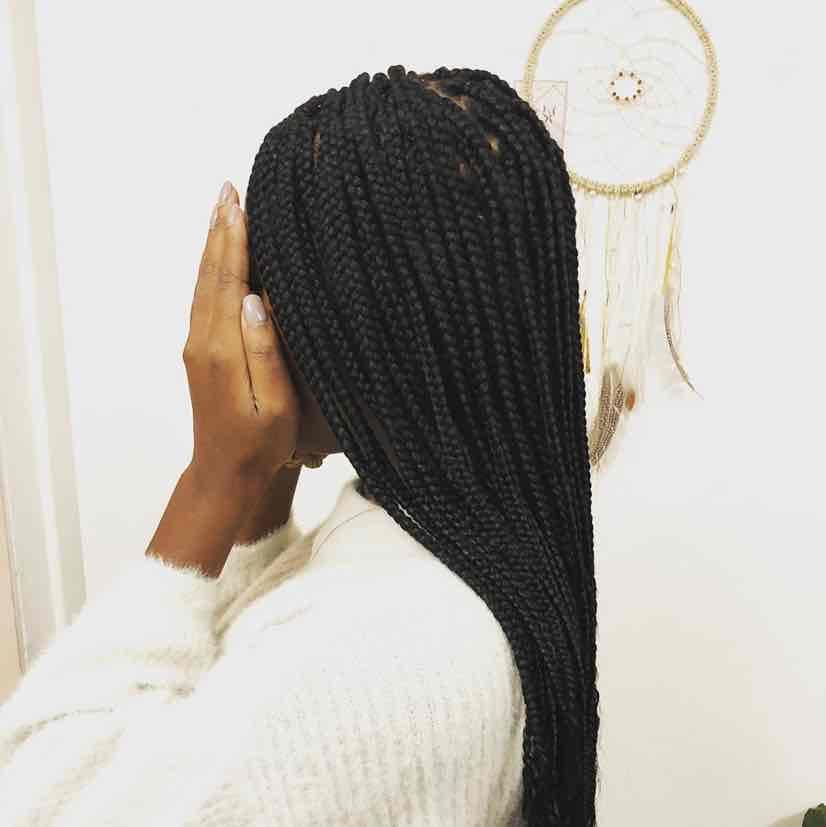 salon de coiffure afro tresse tresses box braids crochet braids vanilles tissages paris 75 77 78 91 92 93 94 95 FEZKQJXV