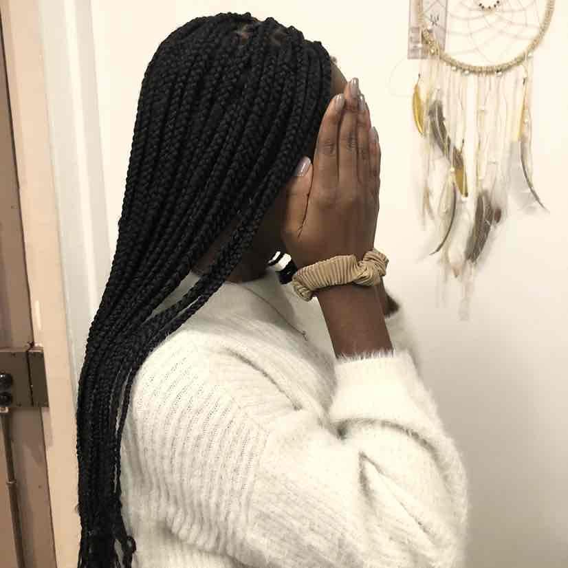 salon de coiffure afro tresse tresses box braids crochet braids vanilles tissages paris 75 77 78 91 92 93 94 95 QJIGVCYX