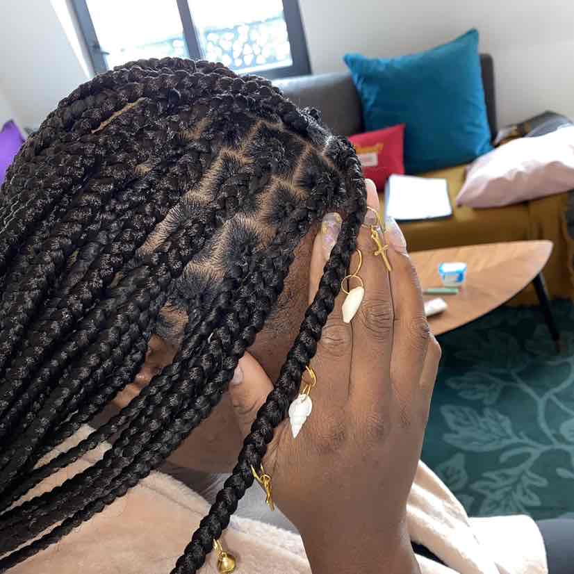 salon de coiffure afro tresse tresses box braids crochet braids vanilles tissages paris 75 77 78 91 92 93 94 95 ANRKUANO