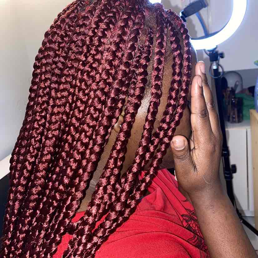 salon de coiffure afro tresse tresses box braids crochet braids vanilles tissages paris 75 77 78 91 92 93 94 95 NNDZGDSS