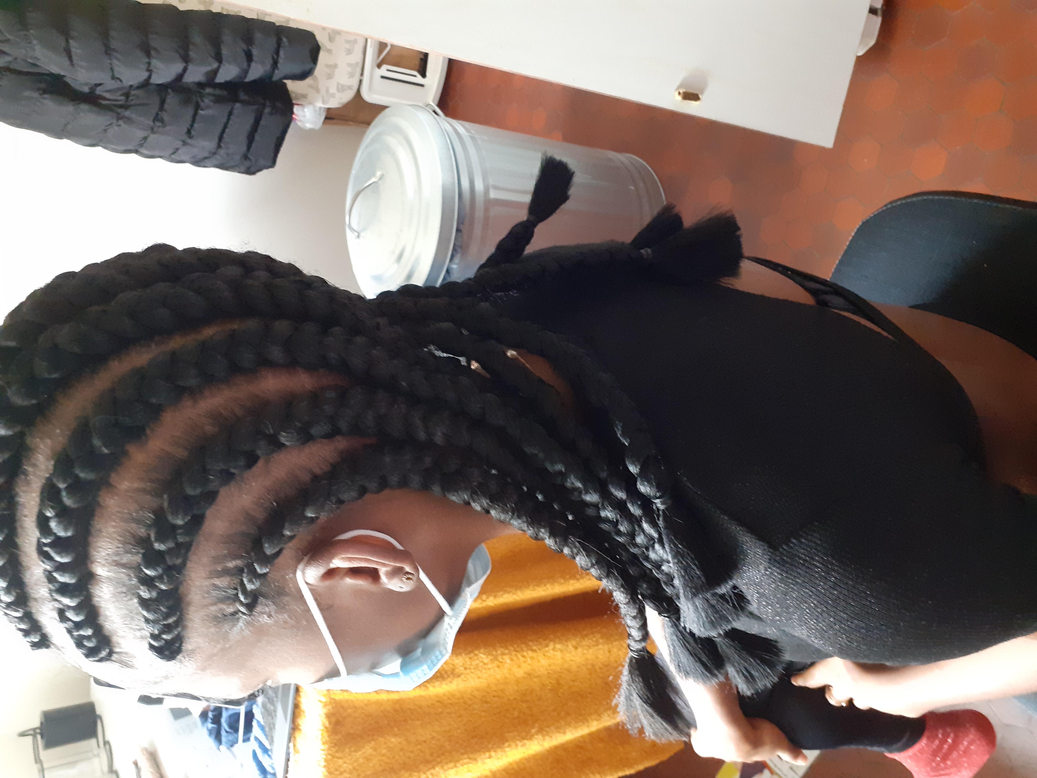 salon de coiffure afro tresse tresses box braids crochet braids vanilles tissages paris 75 77 78 91 92 93 94 95 IKPZZMJZ