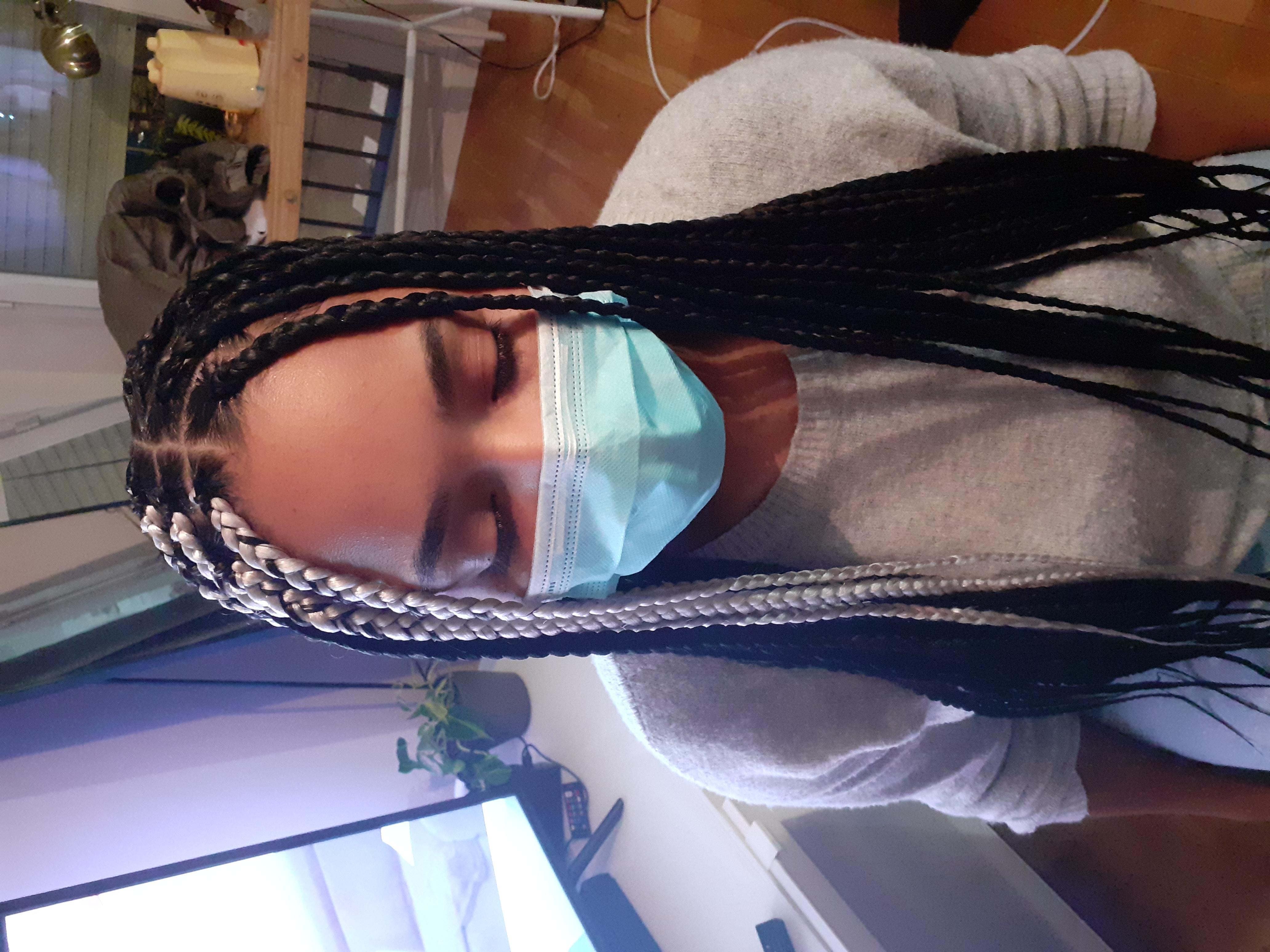 salon de coiffure afro tresse tresses box braids crochet braids vanilles tissages paris 75 77 78 91 92 93 94 95 BUXFRQZU