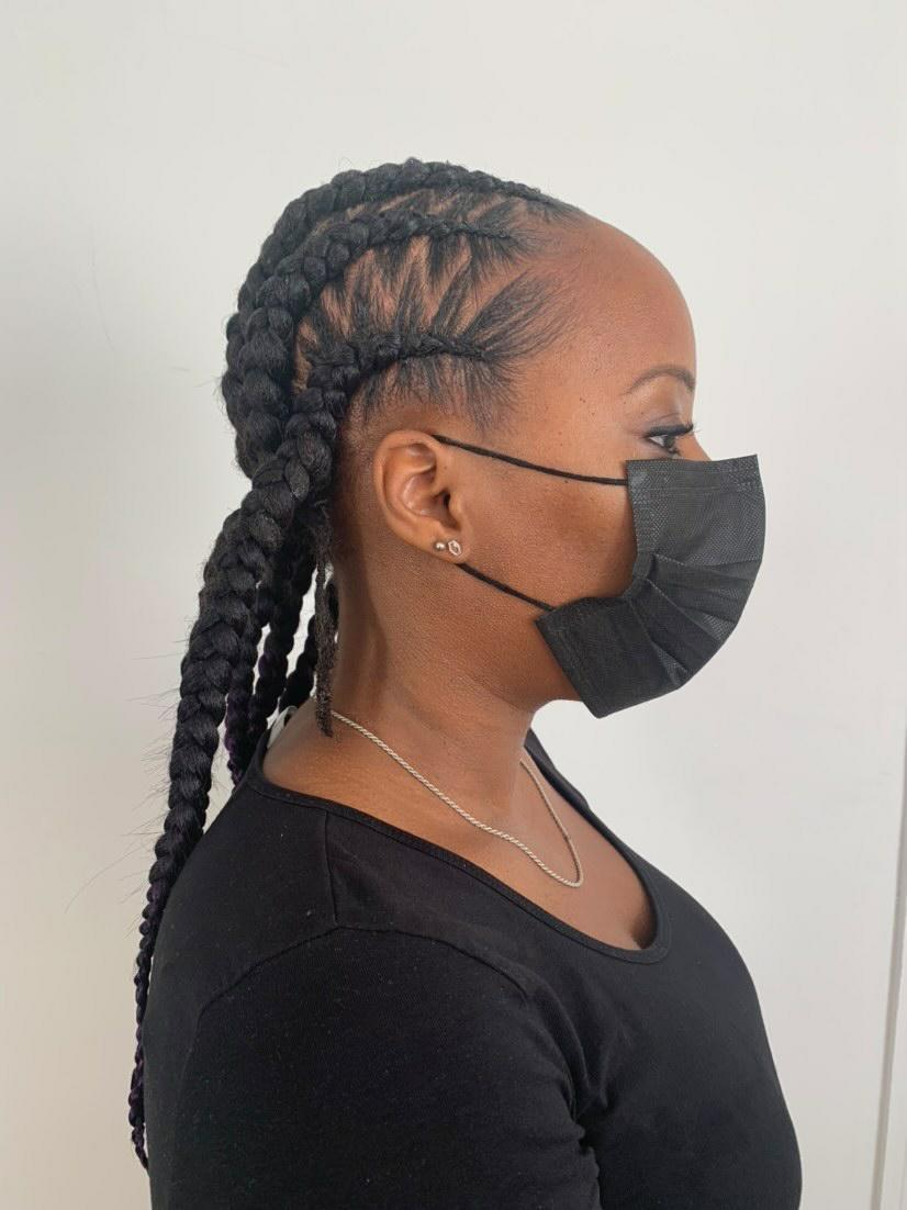 salon de coiffure afro tresse tresses box braids crochet braids vanilles tissages paris 75 77 78 91 92 93 94 95 REWMHAXI