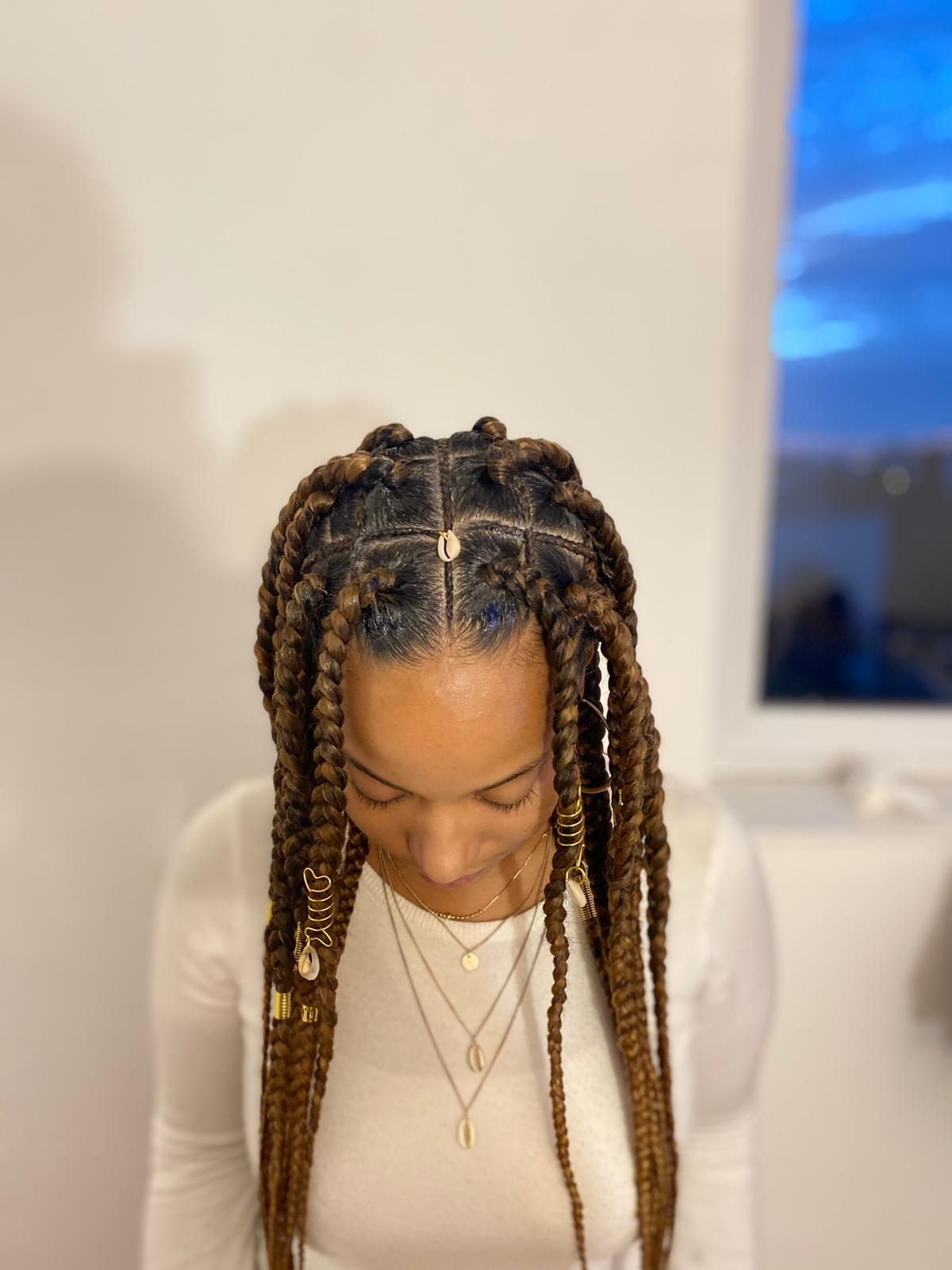 salon de coiffure afro tresse tresses box braids crochet braids vanilles tissages paris 75 77 78 91 92 93 94 95 UJYPQQIS