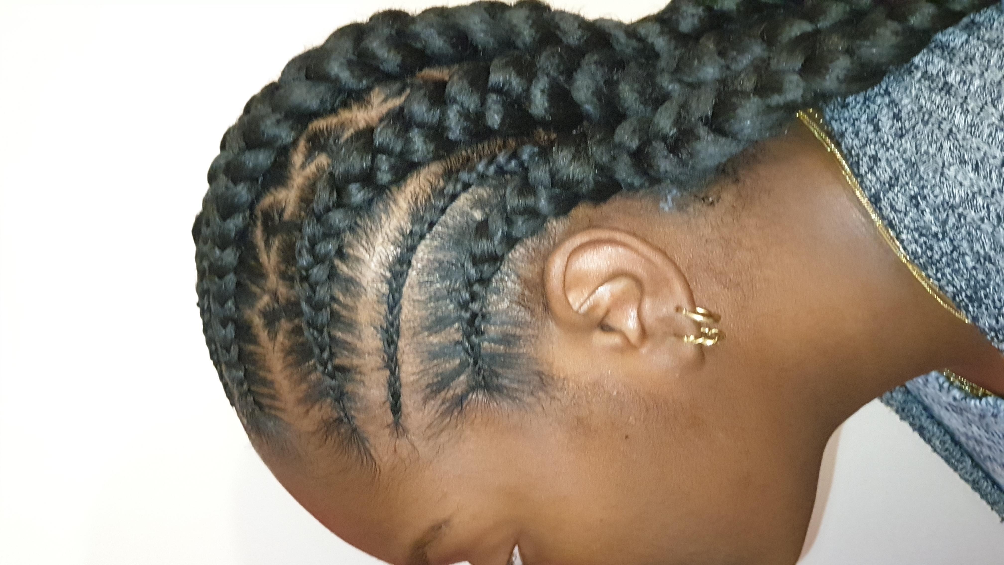 salon de coiffure afro tresse tresses box braids crochet braids vanilles tissages paris 75 77 78 91 92 93 94 95 XLNBYJQZ