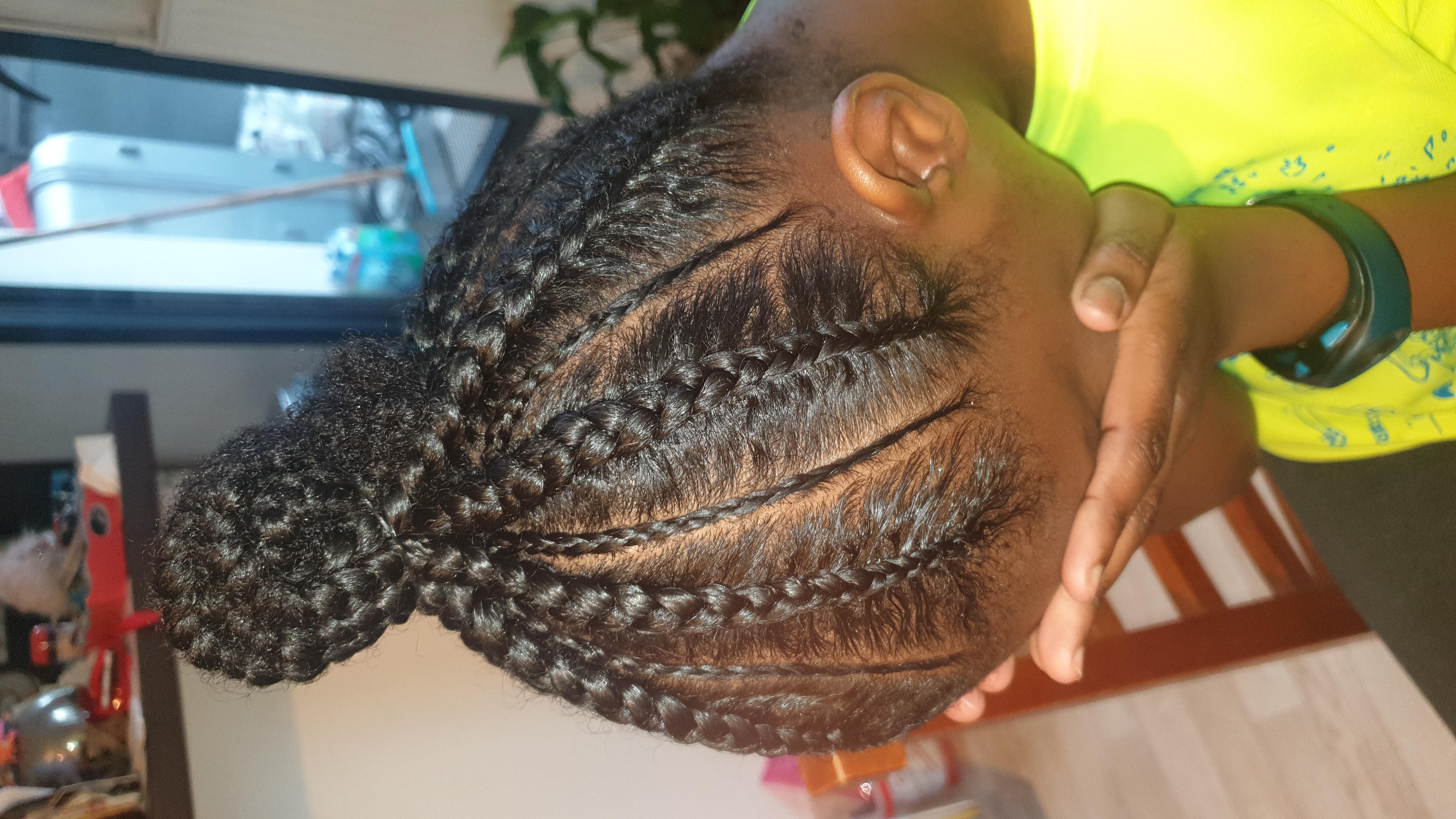 salon de coiffure afro tresse tresses box braids crochet braids vanilles tissages paris 75 77 78 91 92 93 94 95 JQOWCTVM