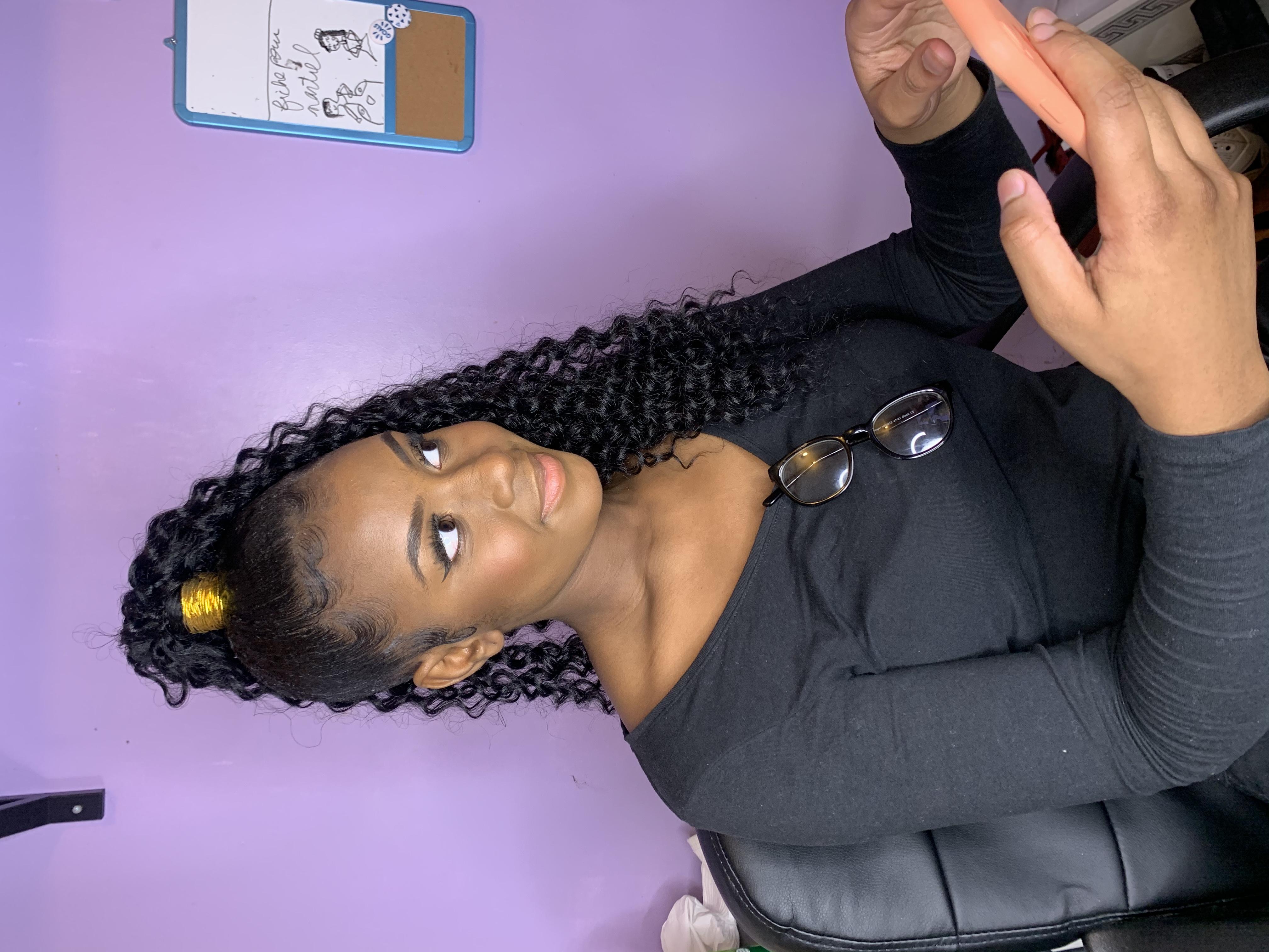 salon de coiffure afro tresse tresses box braids crochet braids vanilles tissages paris 75 77 78 91 92 93 94 95 UYPRKDYH