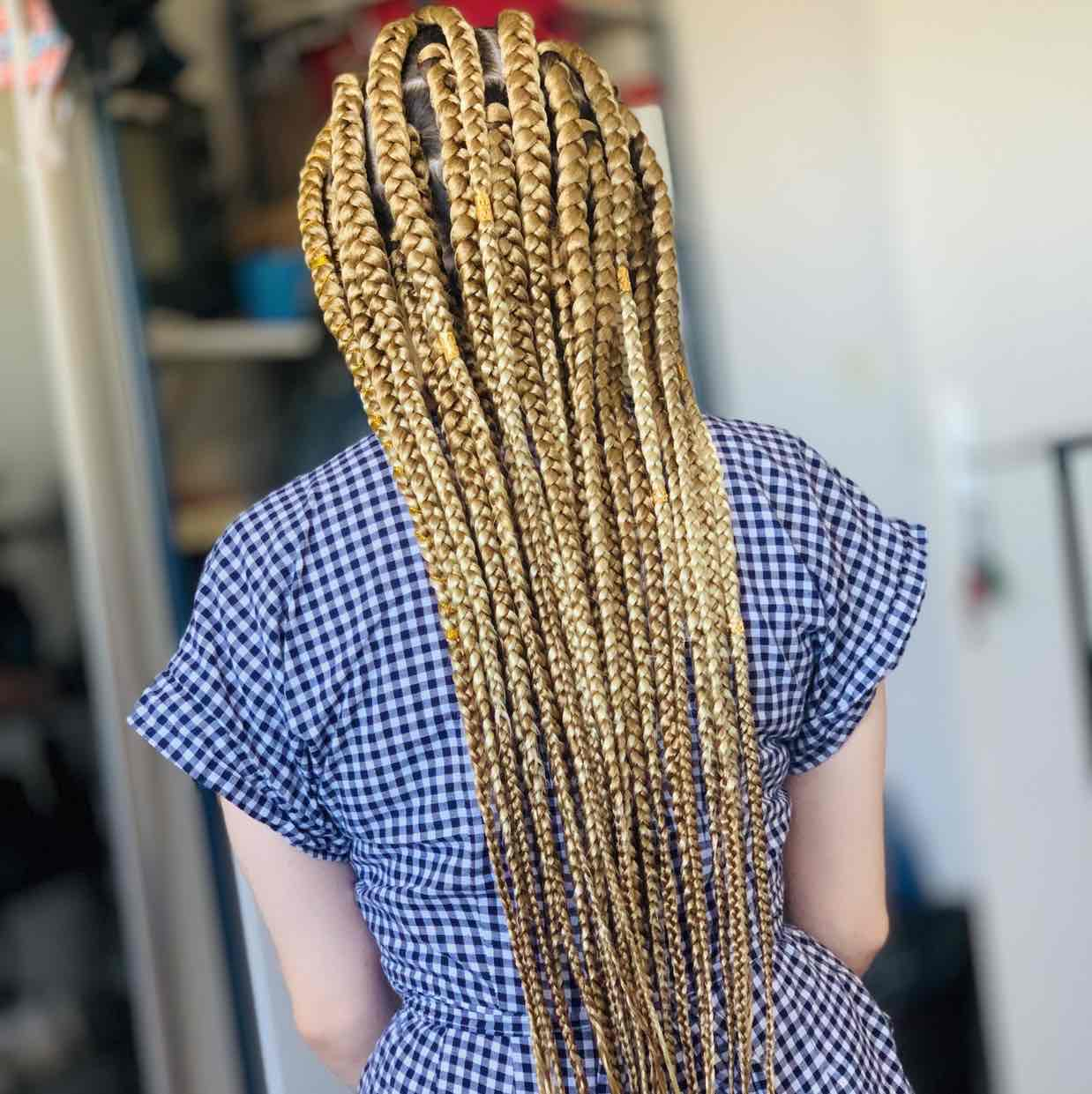 salon de coiffure afro tresse tresses box braids crochet braids vanilles tissages paris 75 77 78 91 92 93 94 95 GOTOWYAD