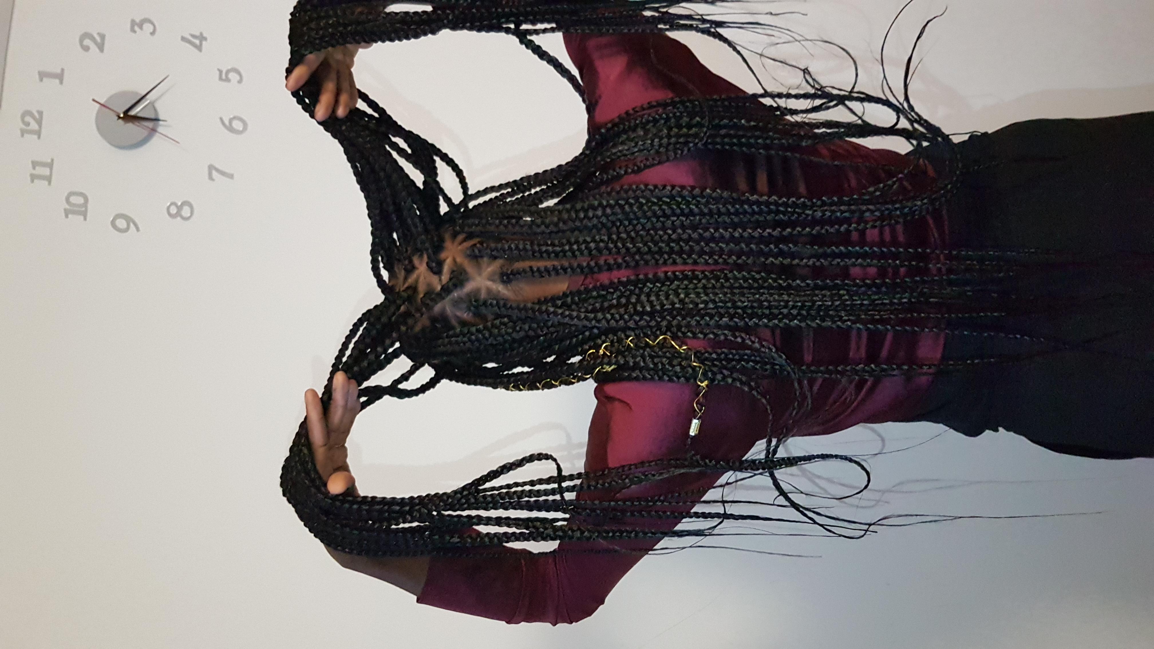 salon de coiffure afro tresse tresses box braids crochet braids vanilles tissages paris 75 77 78 91 92 93 94 95 PPNIVSGY