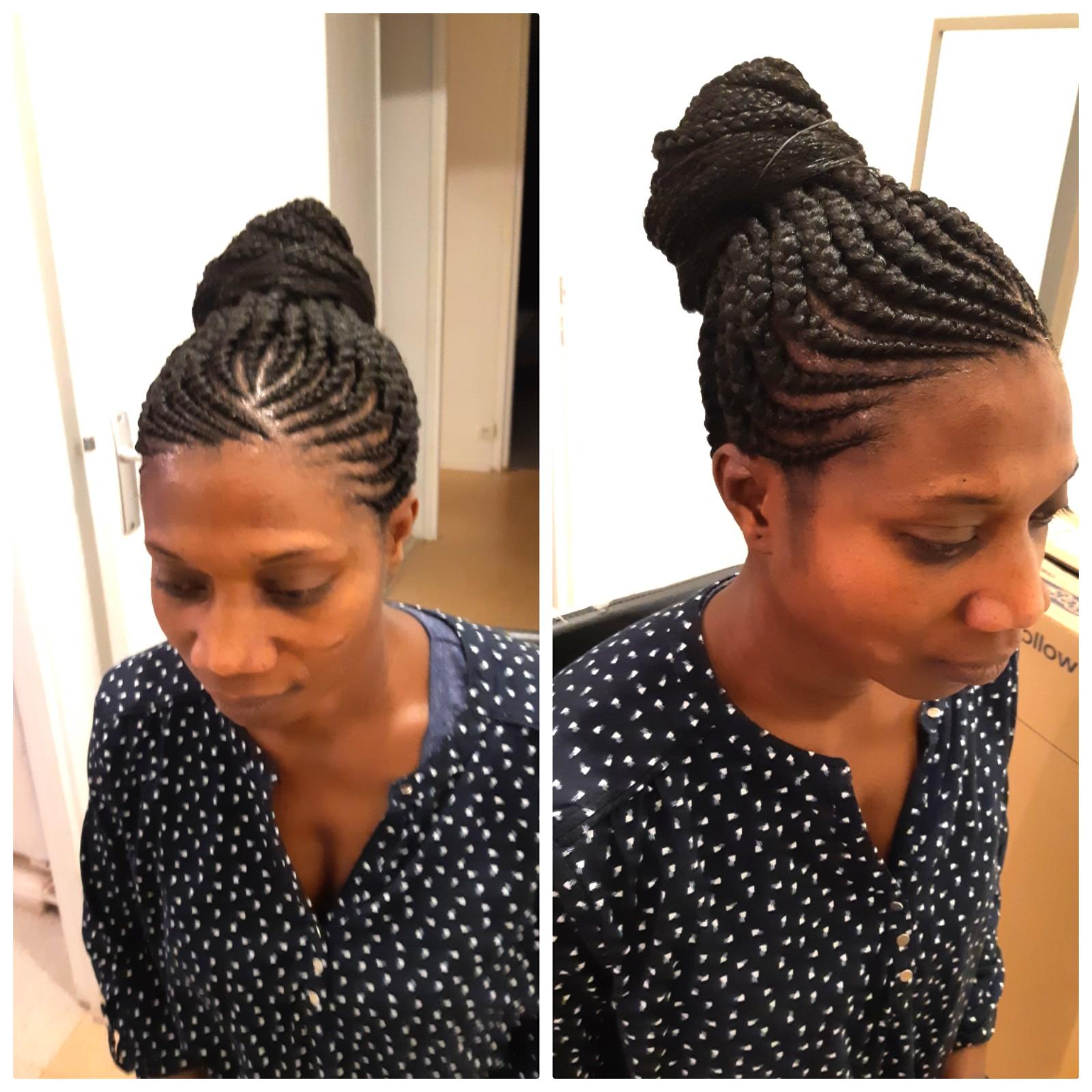 salon de coiffure afro tresse tresses box braids crochet braids vanilles tissages paris 75 77 78 91 92 93 94 95 XHWJHAWQ