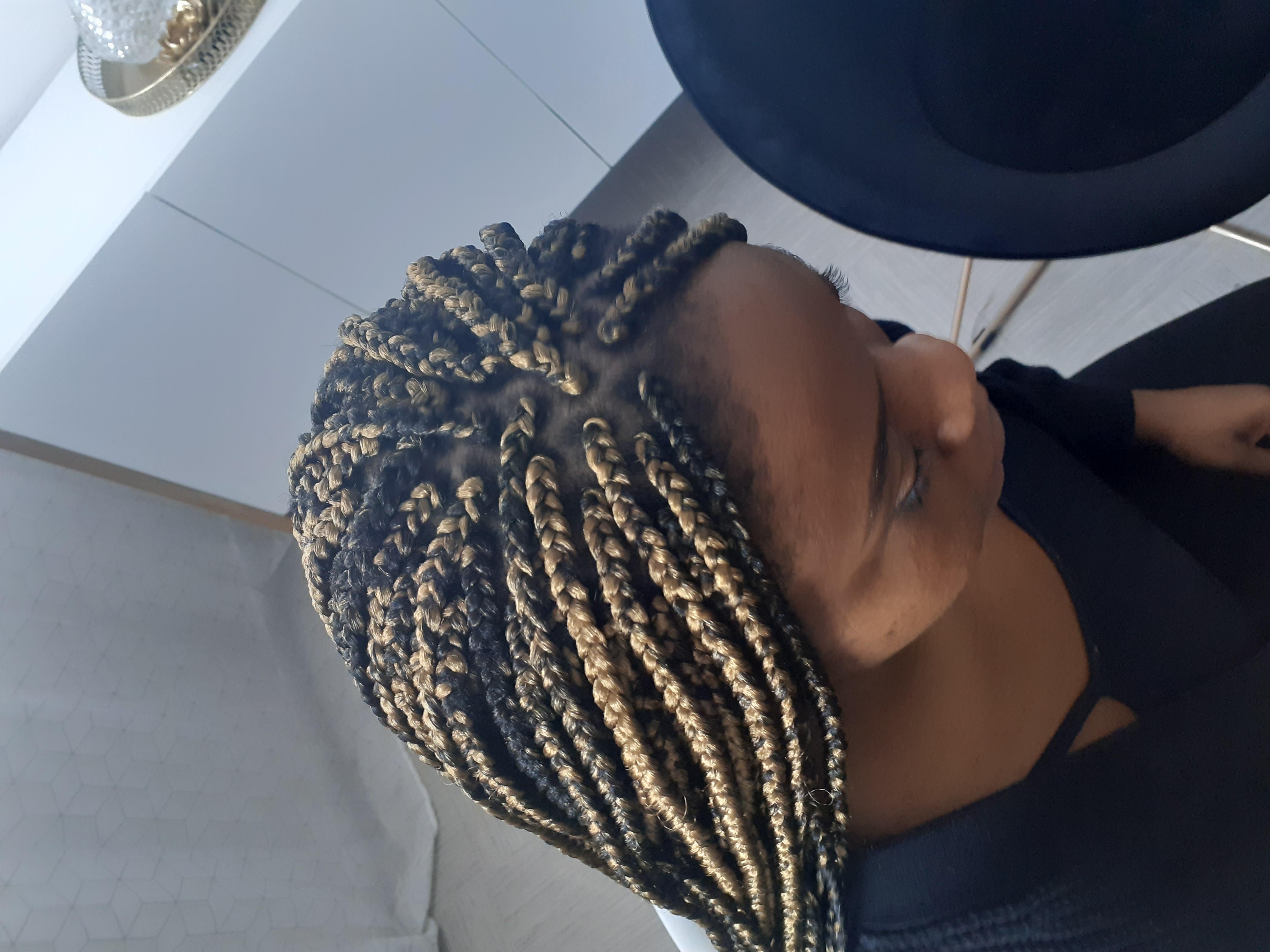 salon de coiffure afro tresse tresses box braids crochet braids vanilles tissages paris 75 77 78 91 92 93 94 95 EEXZQUGK