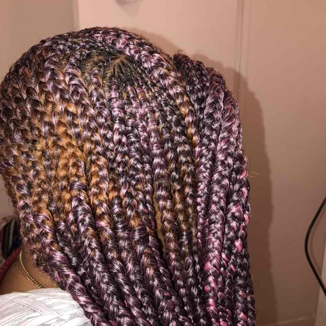 salon de coiffure afro tresse tresses box braids crochet braids vanilles tissages paris 75 77 78 91 92 93 94 95 XRJLSZHC