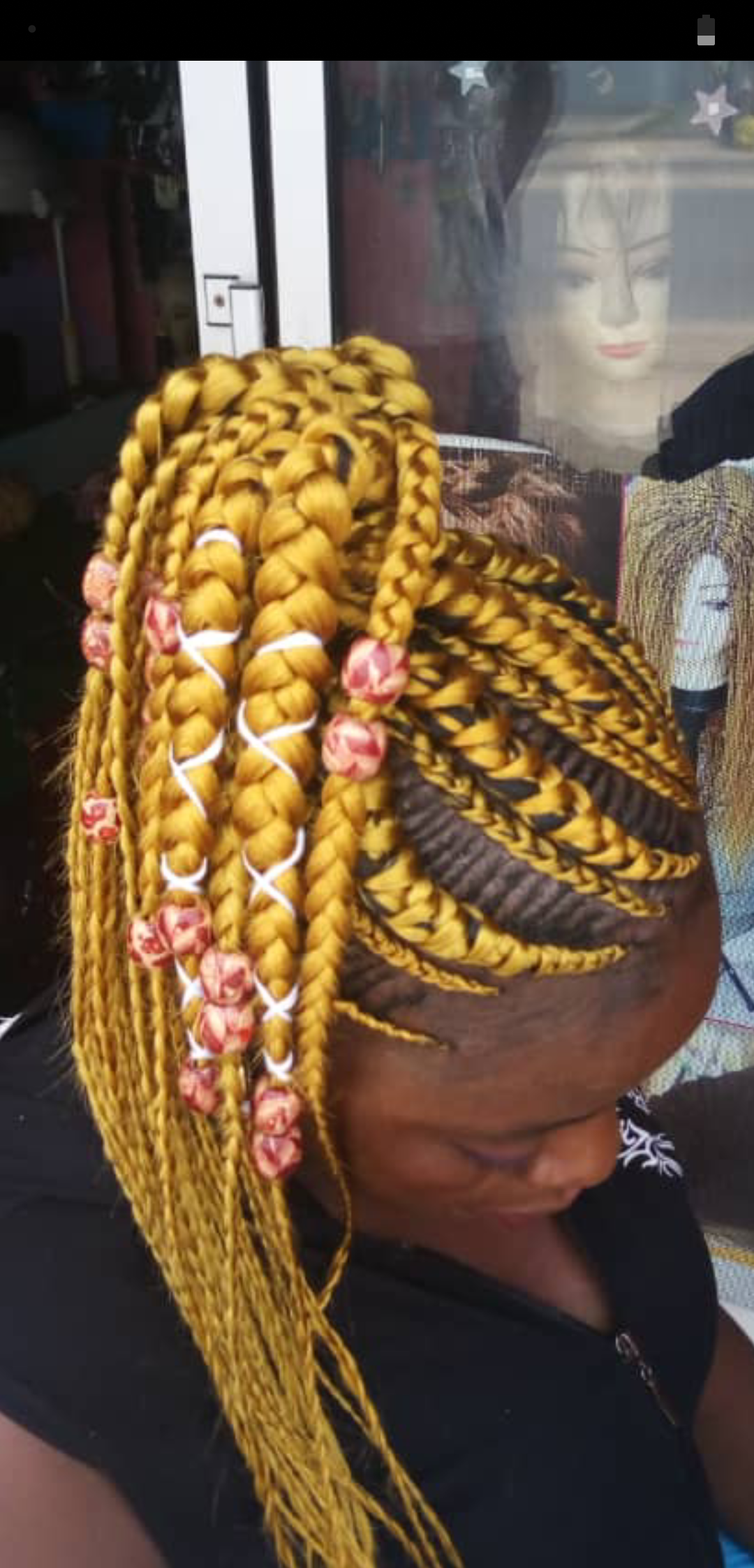 salon de coiffure afro tresse tresses box braids crochet braids vanilles tissages paris 75 77 78 91 92 93 94 95 KAKYZBSD