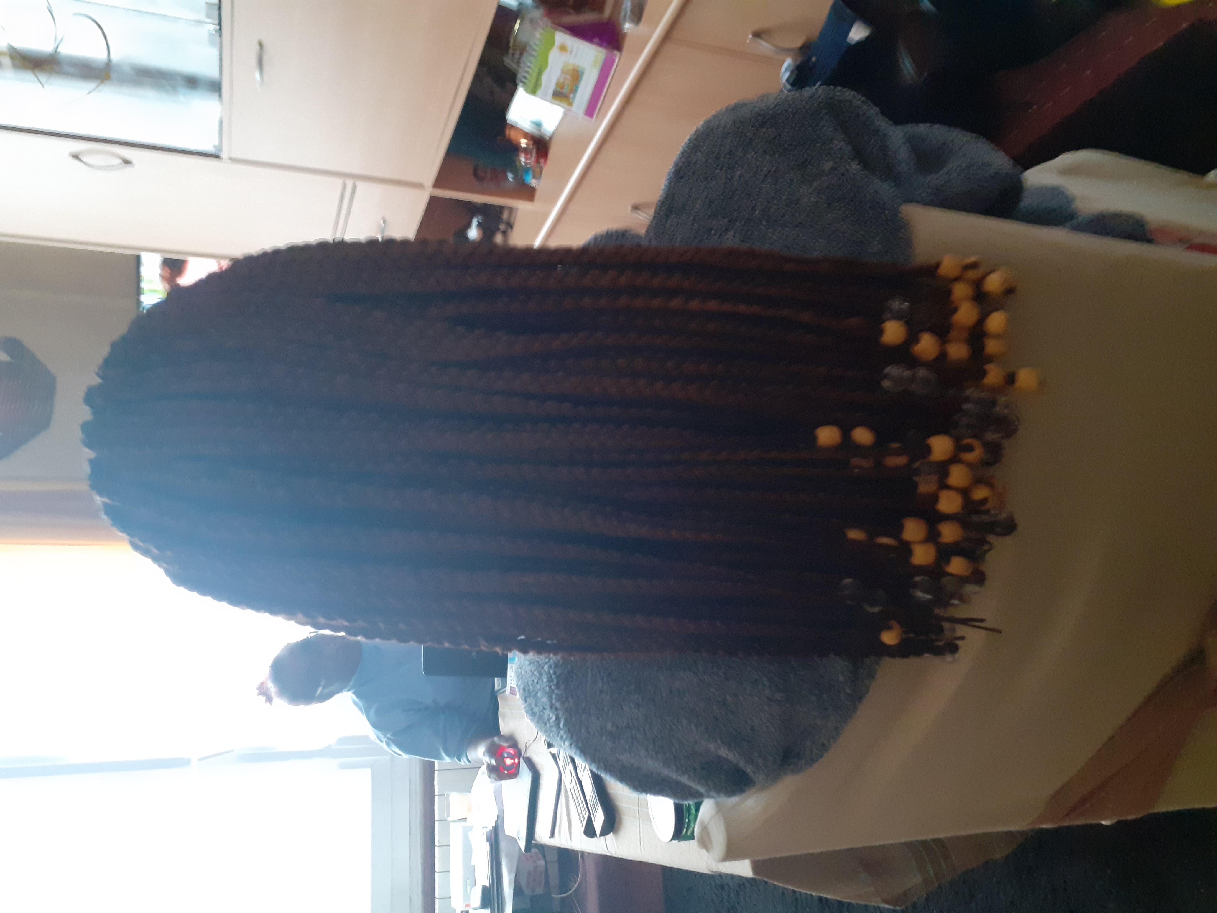 salon de coiffure afro tresse tresses box braids crochet braids vanilles tissages paris 75 77 78 91 92 93 94 95 RQKZVNCW