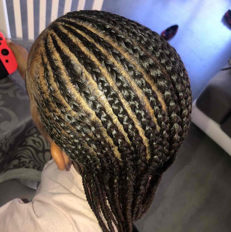 salon de coiffure afro tresse tresses box braids crochet braids vanilles tissages paris 75 77 78 91 92 93 94 95 SCBMQKYZ