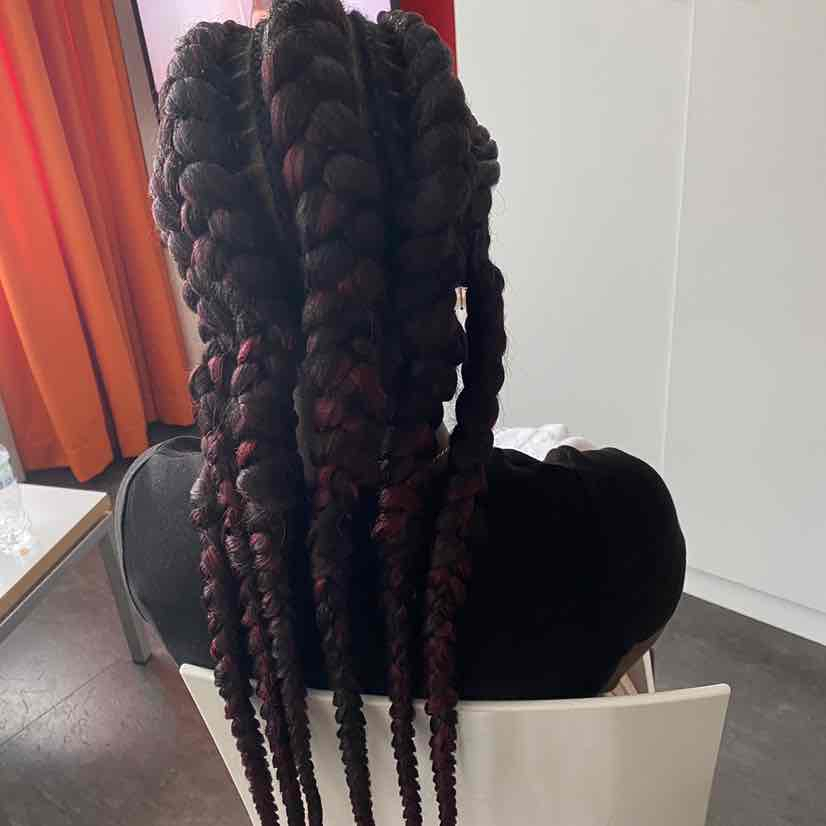 salon de coiffure afro tresse tresses box braids crochet braids vanilles tissages paris 75 77 78 91 92 93 94 95 SSYXVQWJ