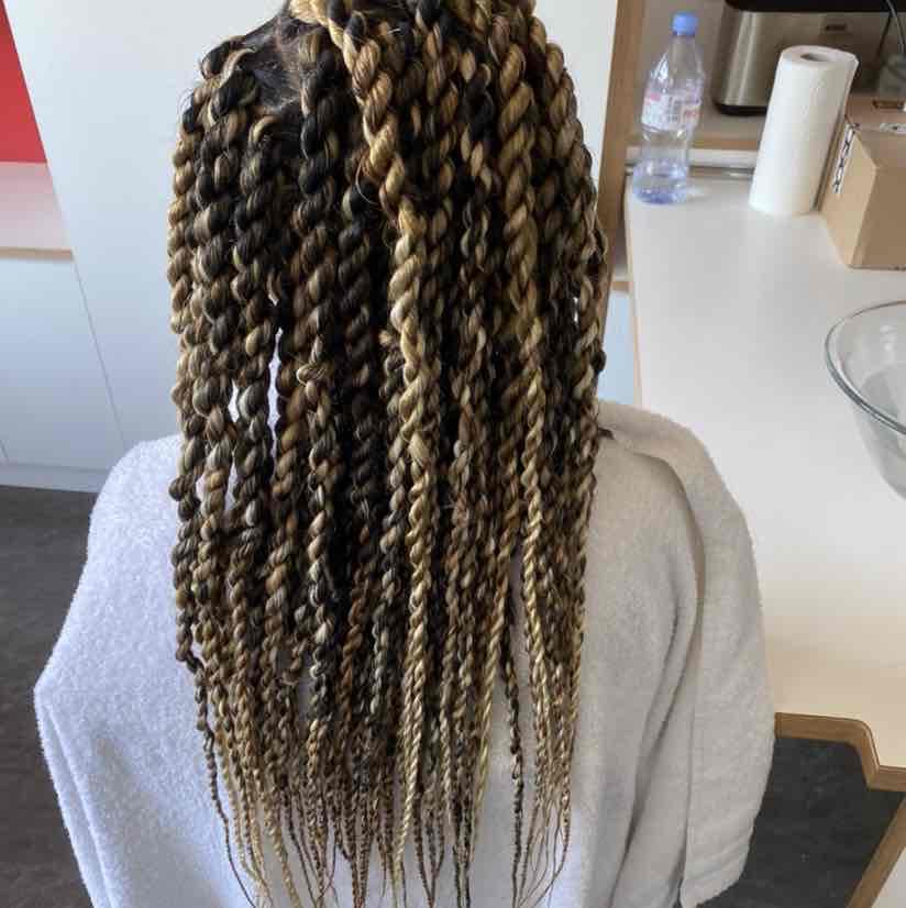 salon de coiffure afro tresse tresses box braids crochet braids vanilles tissages paris 75 77 78 91 92 93 94 95 CLHLIKDZ