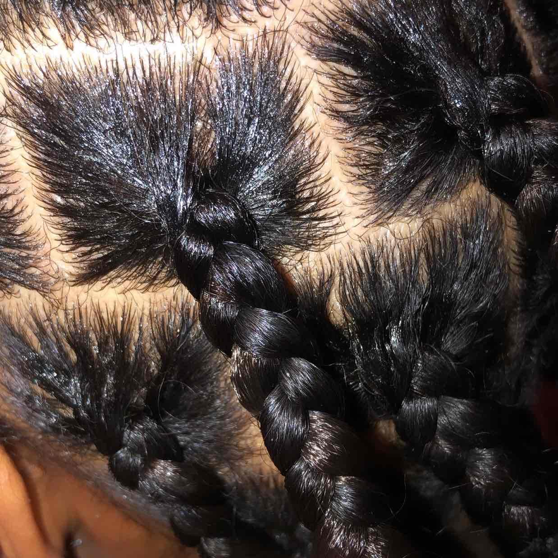 salon de coiffure afro tresse tresses box braids crochet braids vanilles tissages paris 75 77 78 91 92 93 94 95 SBKJMJTT