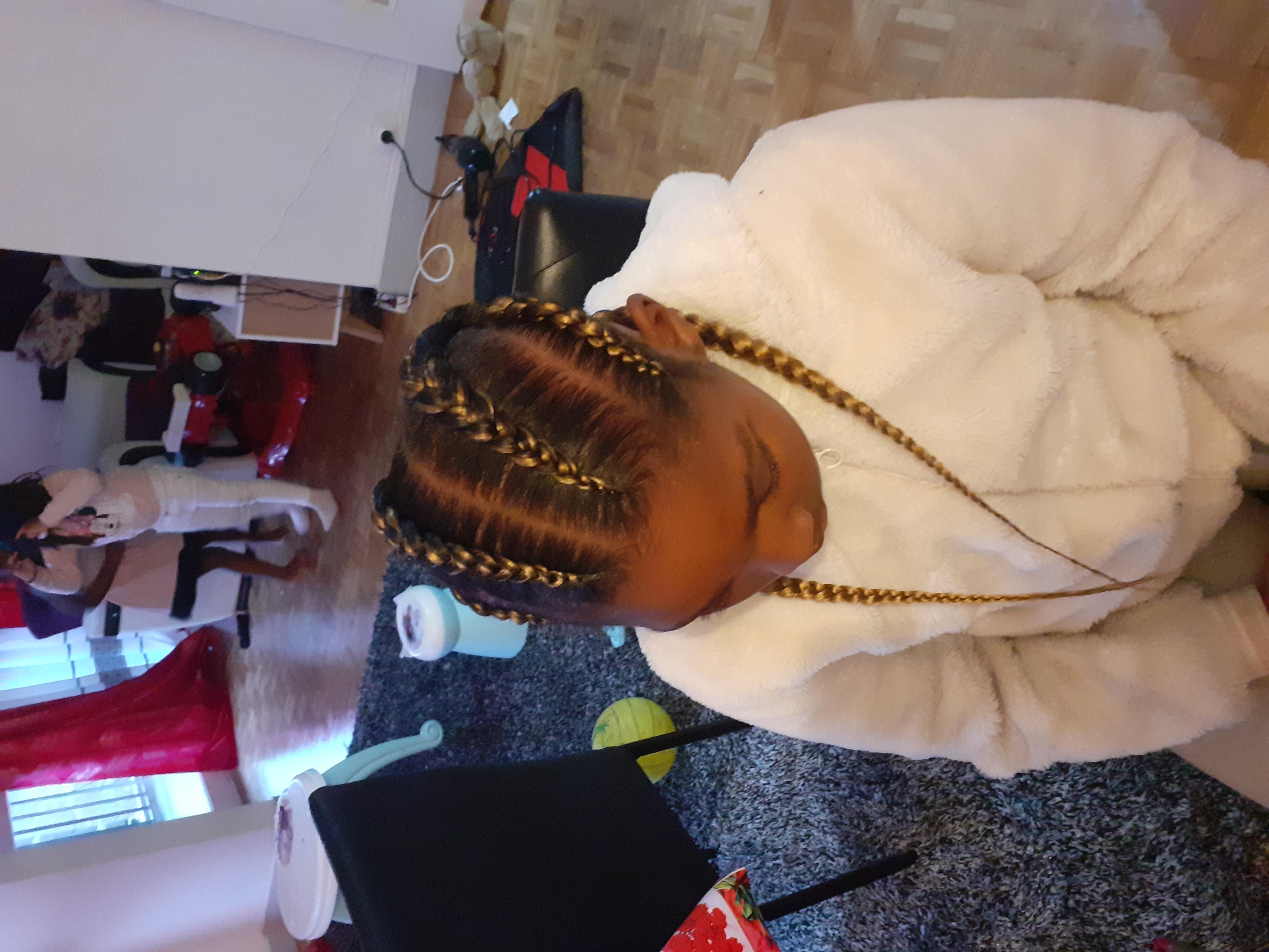 salon de coiffure afro tresse tresses box braids crochet braids vanilles tissages paris 75 77 78 91 92 93 94 95 HIAVYUXN