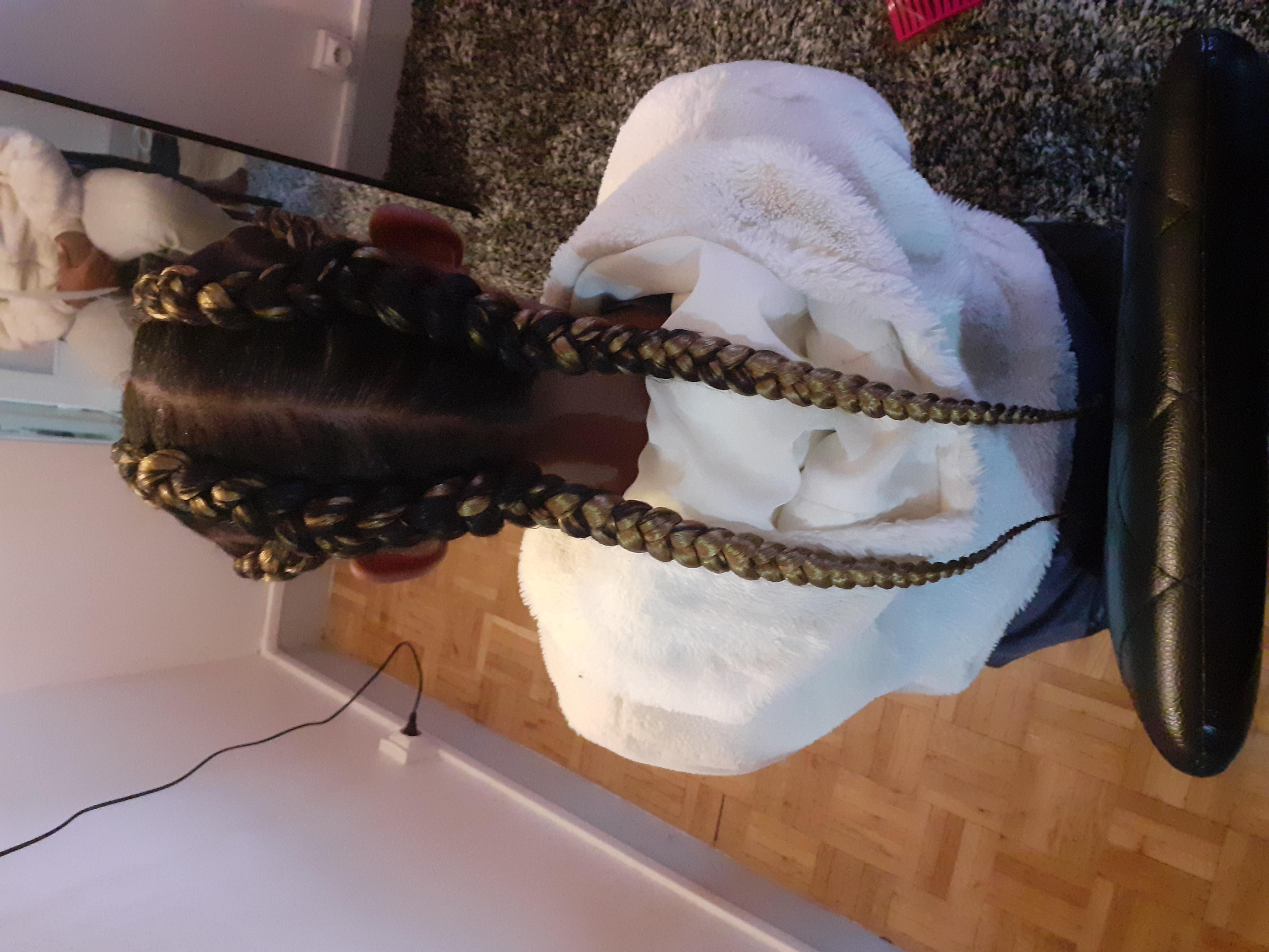 salon de coiffure afro tresse tresses box braids crochet braids vanilles tissages paris 75 77 78 91 92 93 94 95 VKYGCOPD