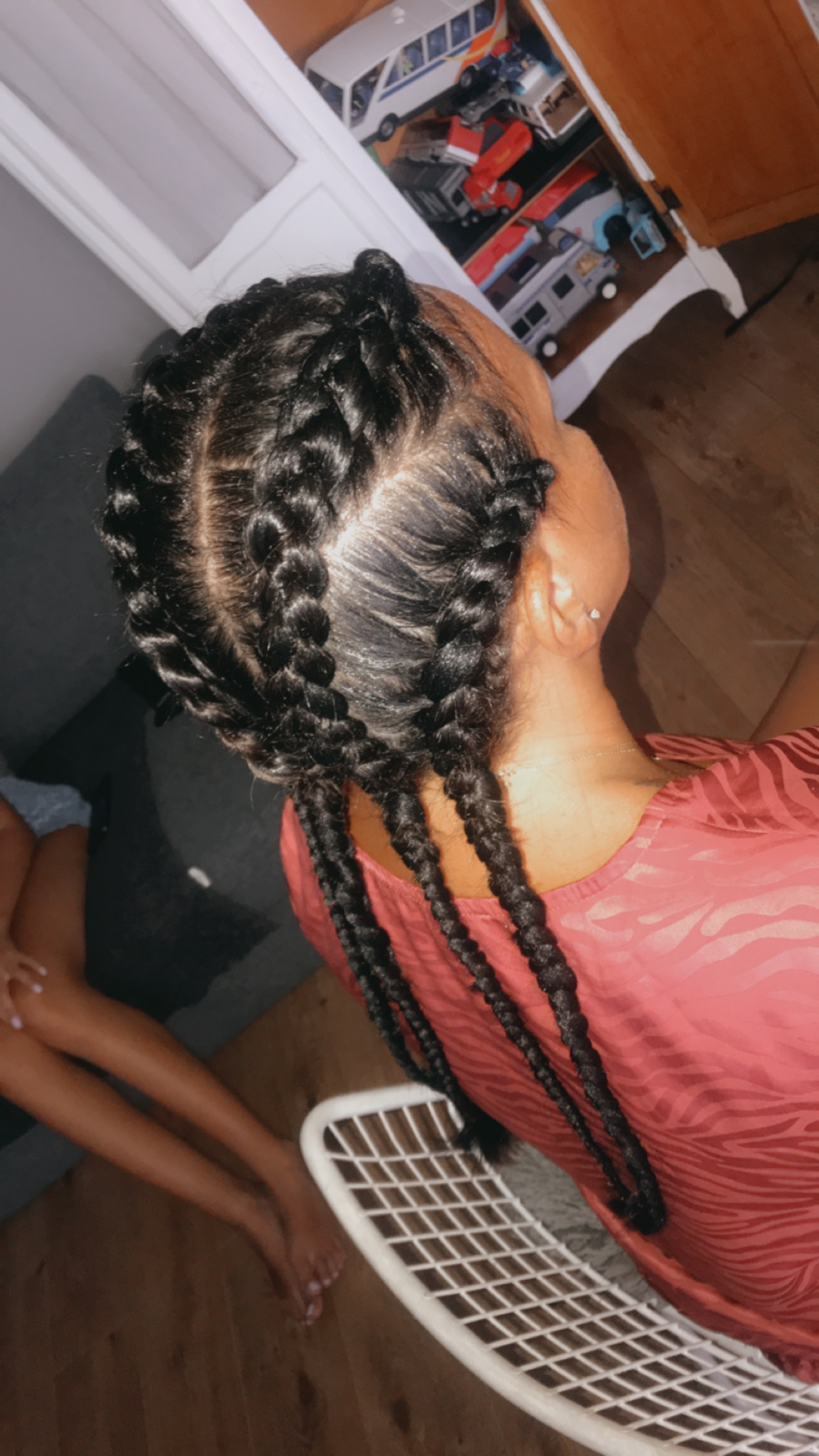 salon de coiffure afro tresse tresses box braids crochet braids vanilles tissages paris 75 77 78 91 92 93 94 95 ZGUGADAF