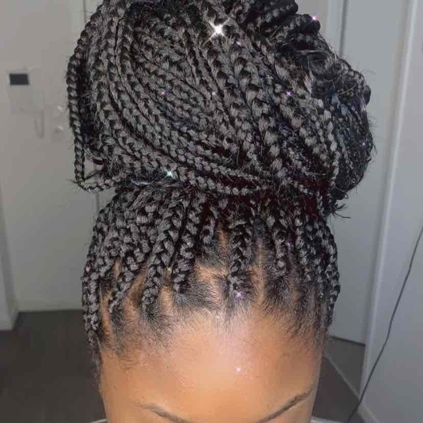 salon de coiffure afro tresse tresses box braids crochet braids vanilles tissages paris 75 77 78 91 92 93 94 95 ZWHWLPJB