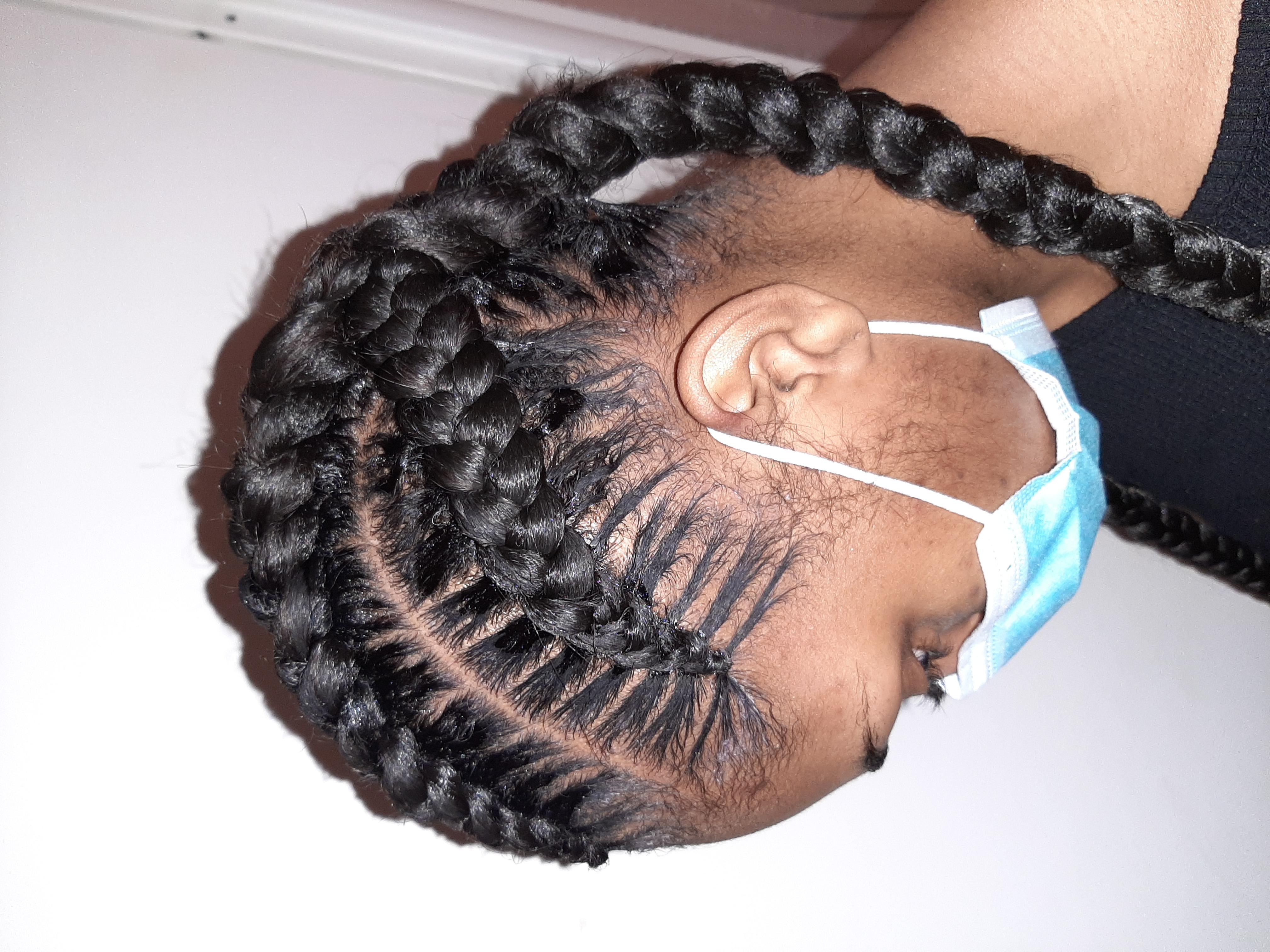 salon de coiffure afro tresse tresses box braids crochet braids vanilles tissages paris 75 77 78 91 92 93 94 95 ZTHWOTTM