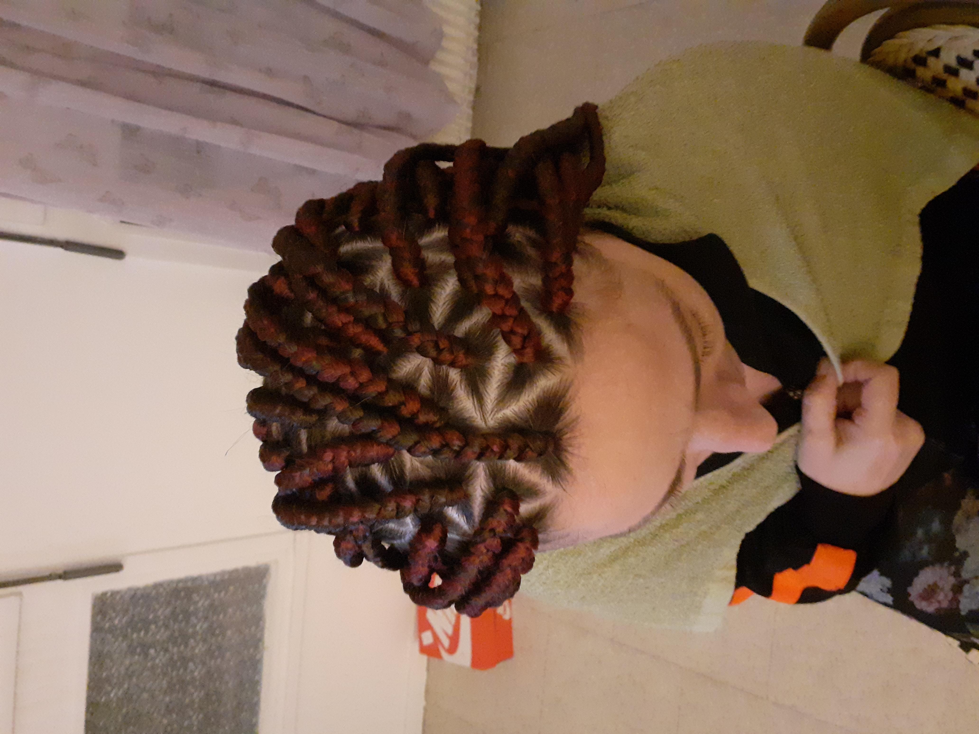 salon de coiffure afro tresse tresses box braids crochet braids vanilles tissages paris 75 77 78 91 92 93 94 95 AGVYQKJD