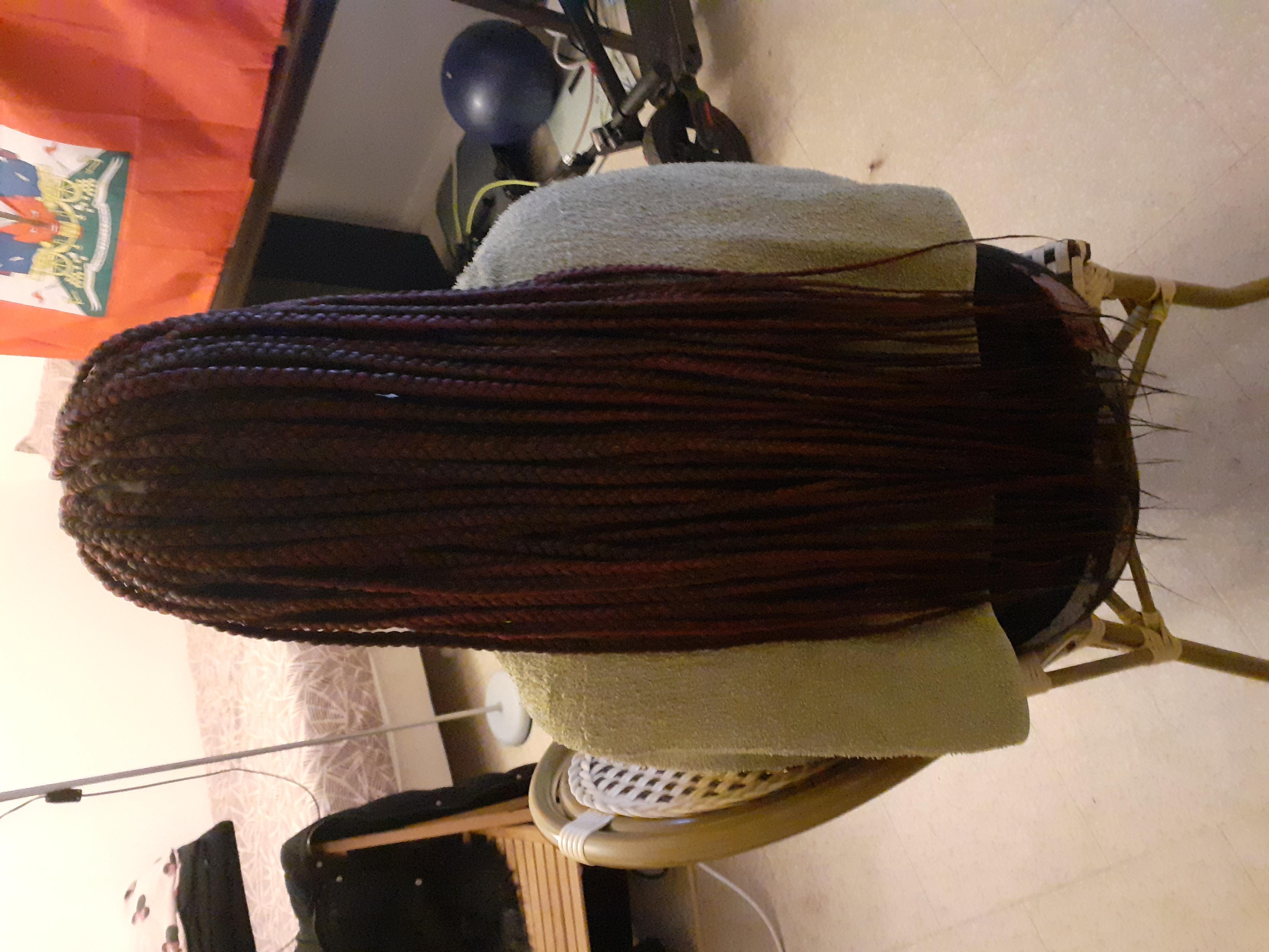 salon de coiffure afro tresse tresses box braids crochet braids vanilles tissages paris 75 77 78 91 92 93 94 95 WZXNEHBS
