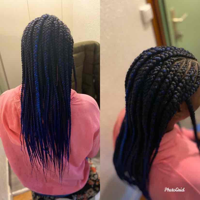 salon de coiffure afro tresse tresses box braids crochet braids vanilles tissages paris 75 77 78 91 92 93 94 95 MHGMMIVY