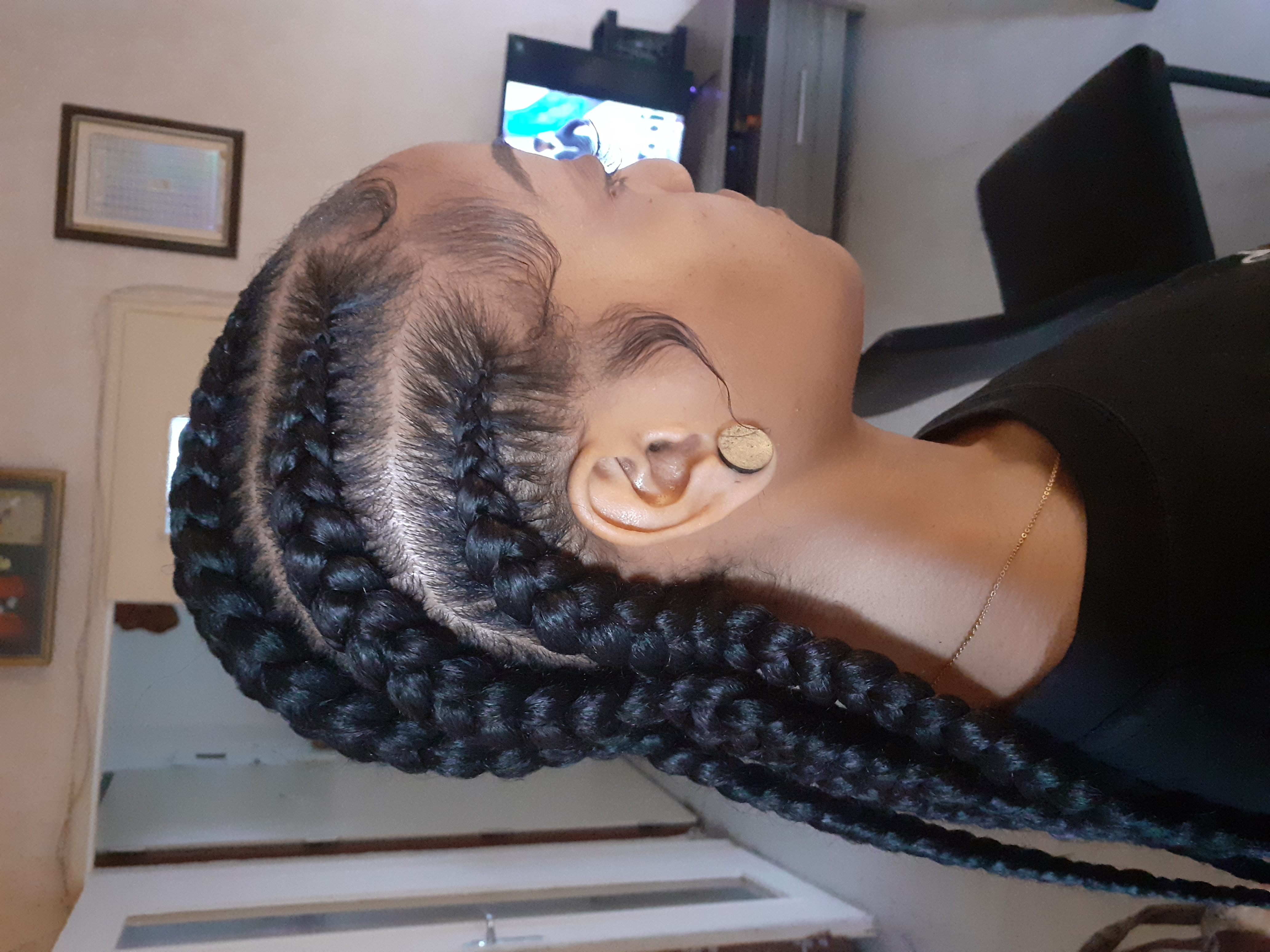 salon de coiffure afro tresse tresses box braids crochet braids vanilles tissages paris 75 77 78 91 92 93 94 95 SFGWFGKK