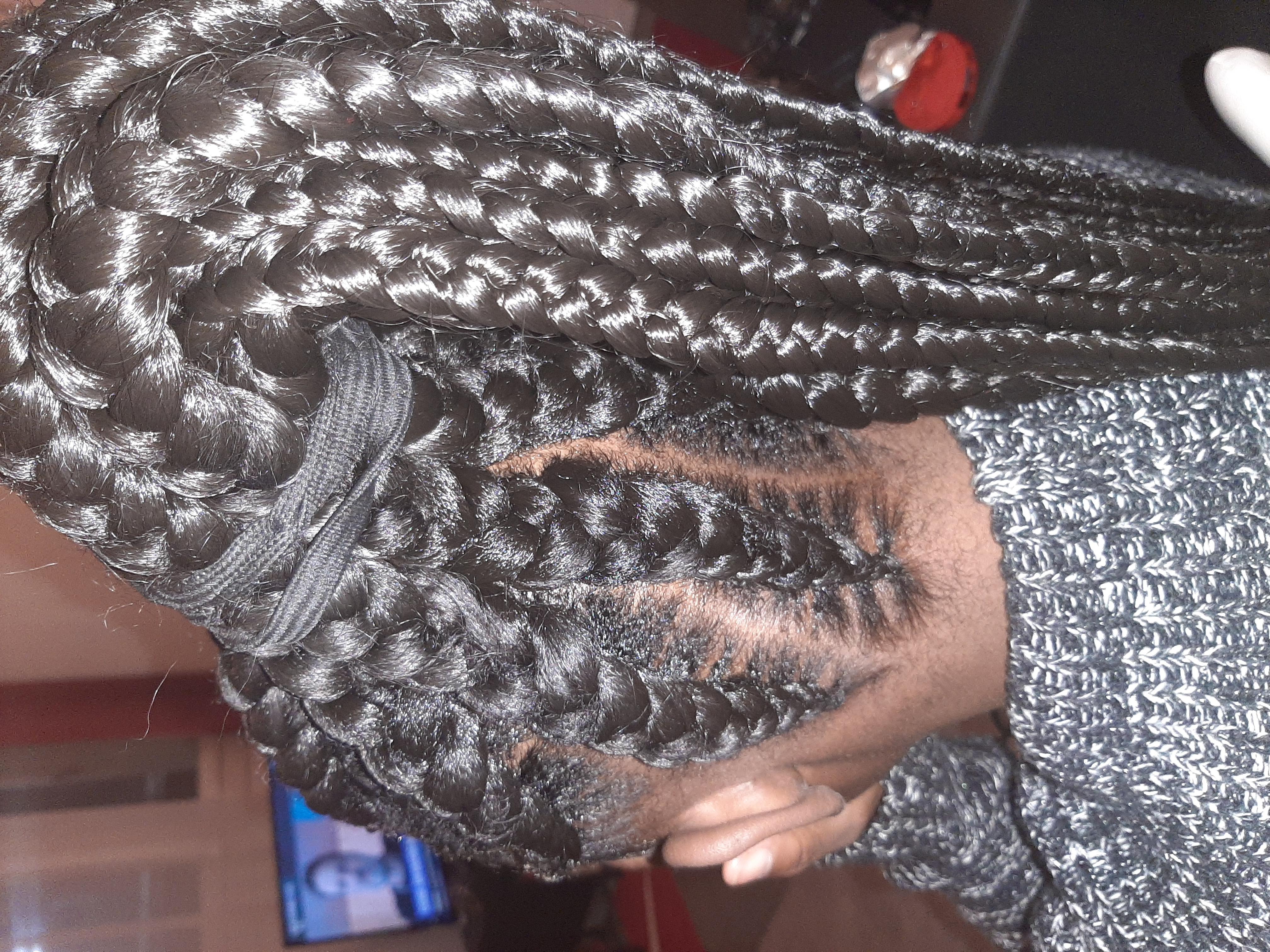 salon de coiffure afro tresse tresses box braids crochet braids vanilles tissages paris 75 77 78 91 92 93 94 95 XMLNYXGB
