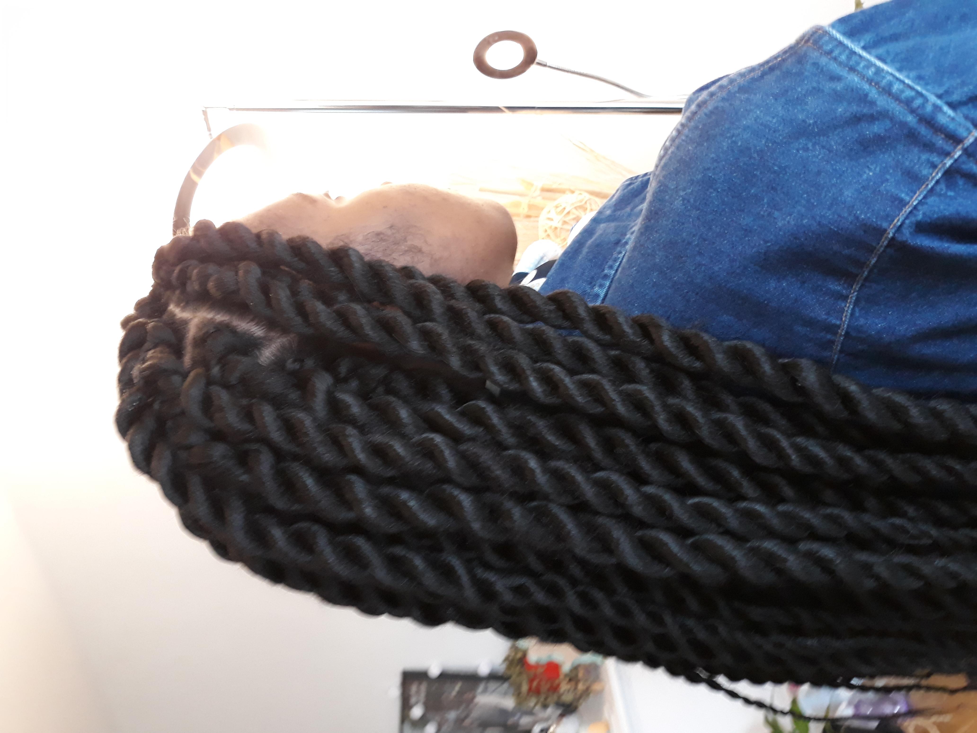 salon de coiffure afro tresse tresses box braids crochet braids vanilles tissages paris 75 77 78 91 92 93 94 95 GHRBLCEQ