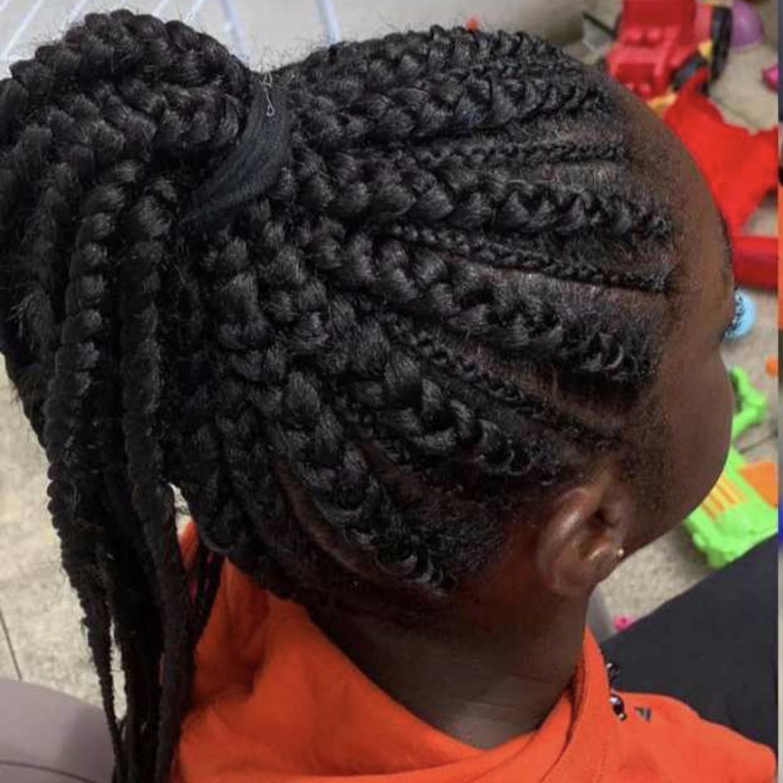 salon de coiffure afro tresse tresses box braids crochet braids vanilles tissages paris 75 77 78 91 92 93 94 95 JHQKFGCJ