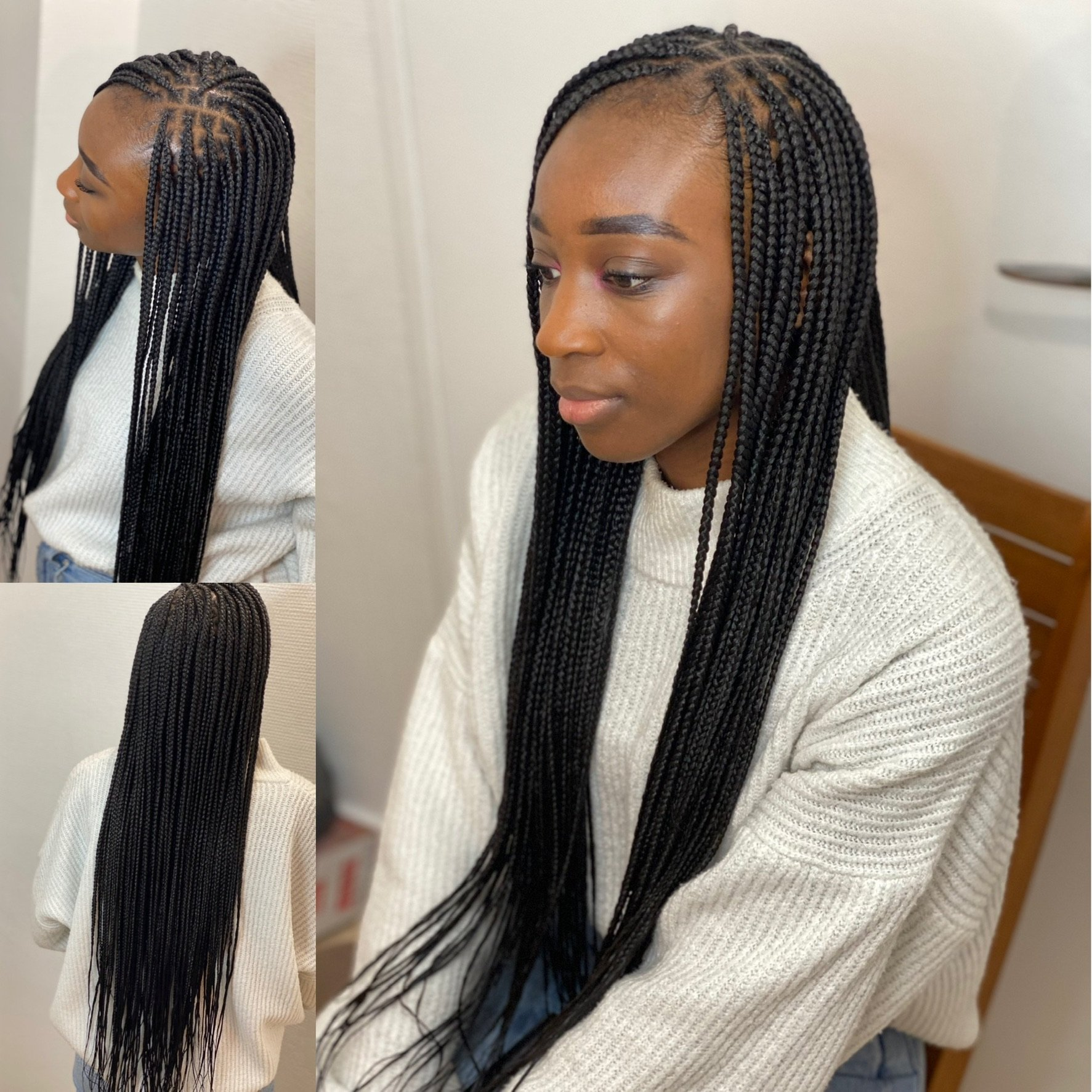 salon de coiffure afro tresse tresses box braids crochet braids vanilles tissages paris 75 77 78 91 92 93 94 95 FBZZWAGO