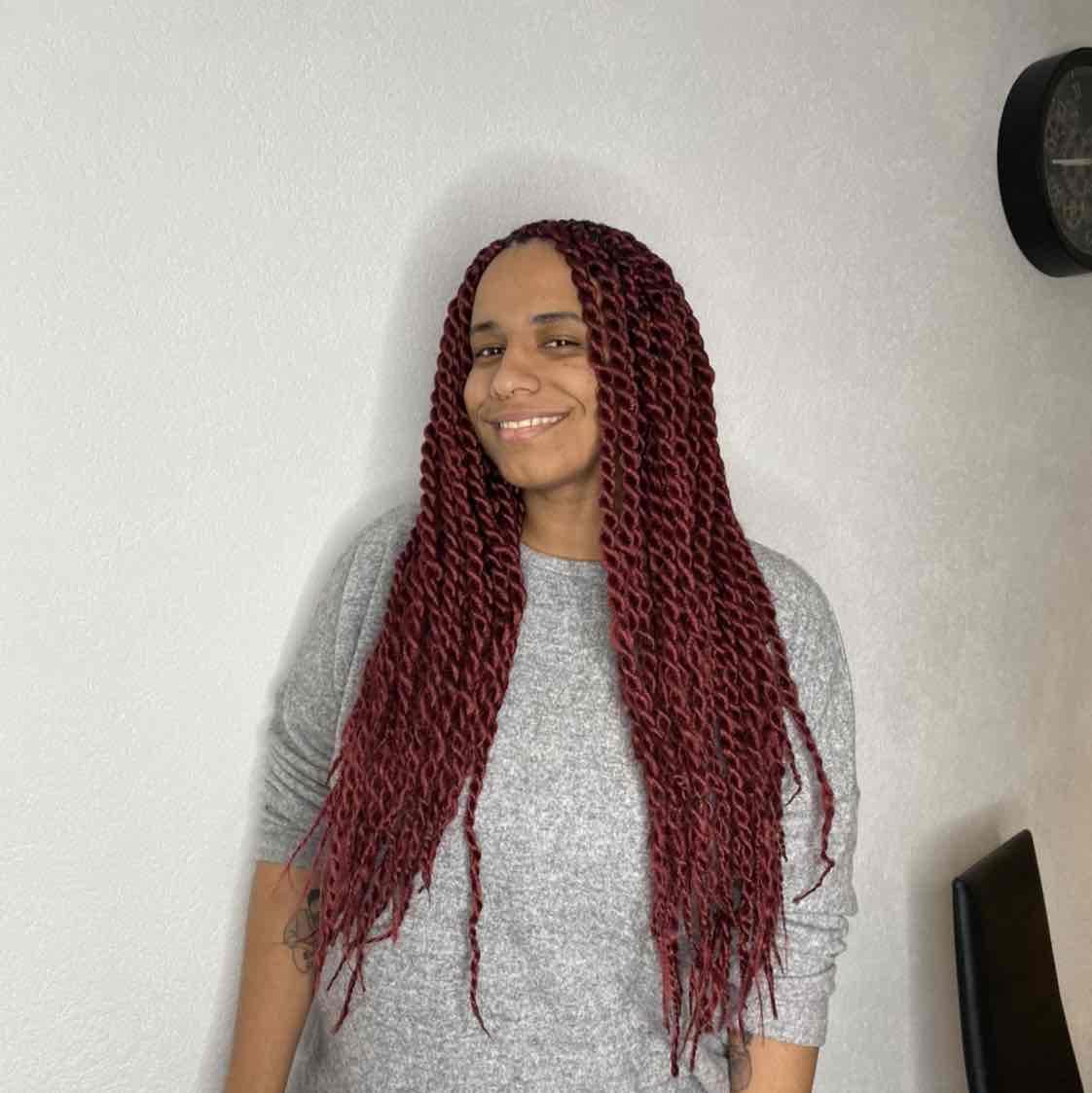 salon de coiffure afro tresse tresses box braids crochet braids vanilles tissages paris 75 77 78 91 92 93 94 95 IDMGRNCW