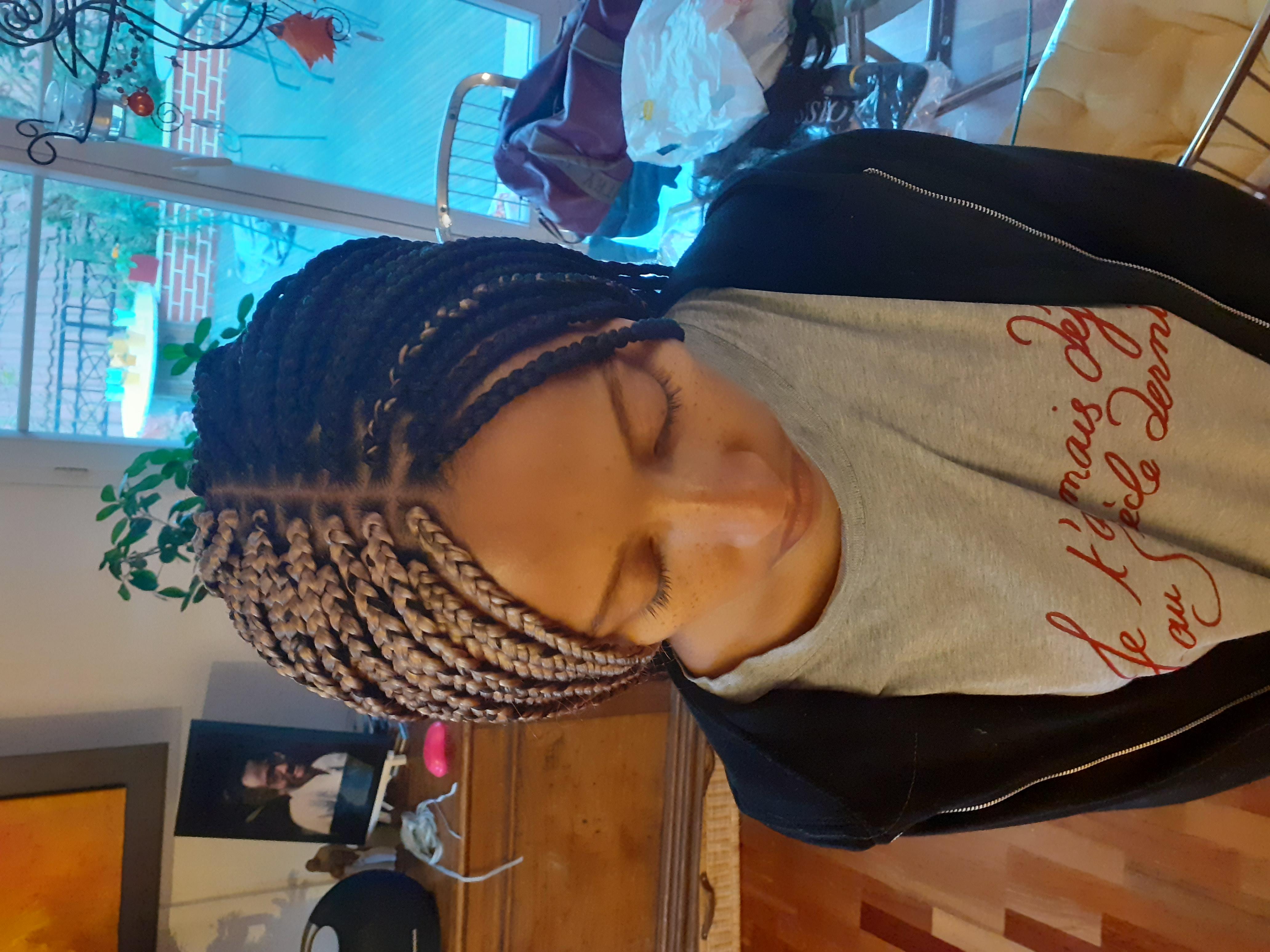salon de coiffure afro tresse tresses box braids crochet braids vanilles tissages paris 75 77 78 91 92 93 94 95 ENBEXKQH