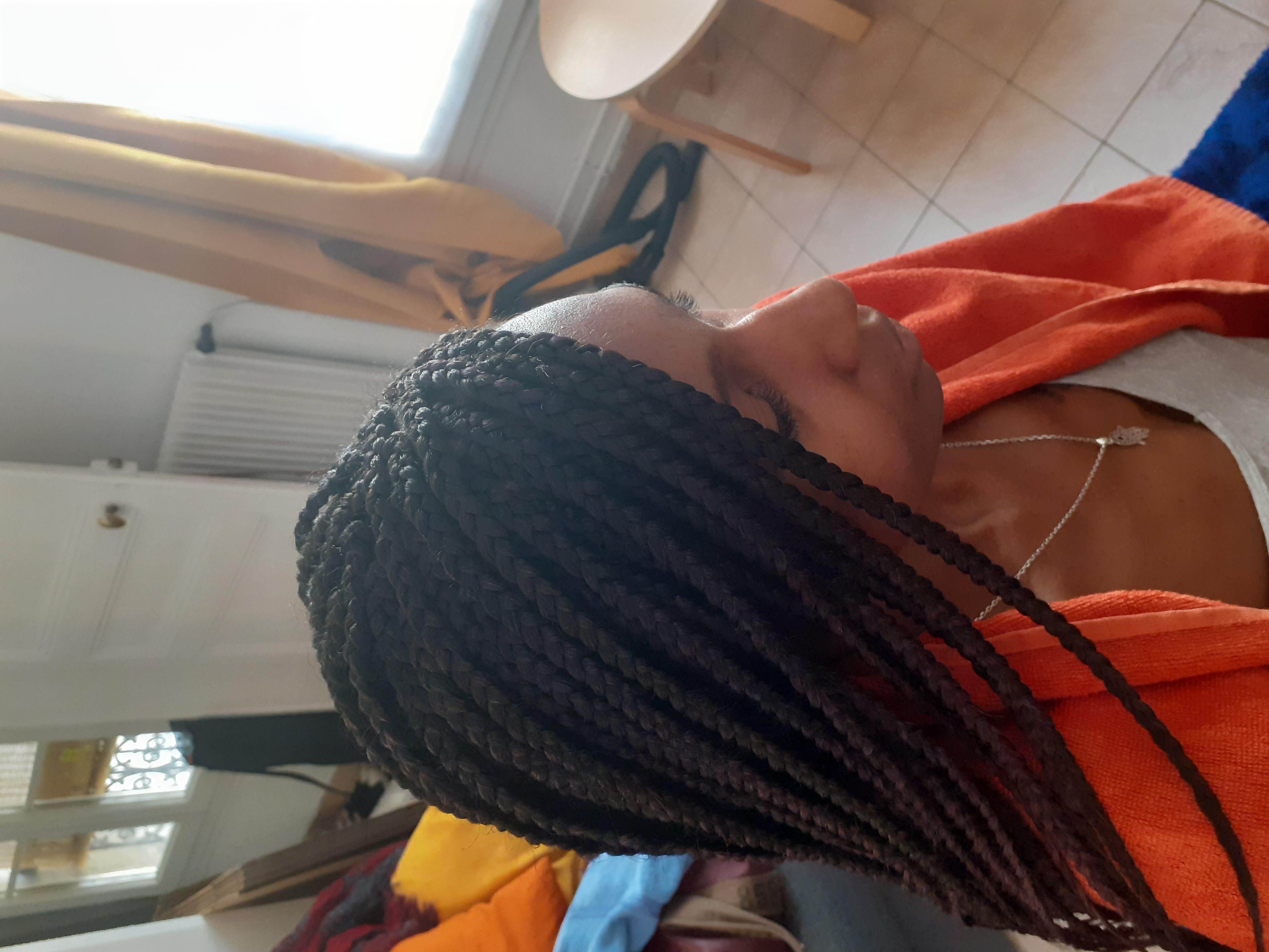 salon de coiffure afro tresse tresses box braids crochet braids vanilles tissages paris 75 77 78 91 92 93 94 95 IFTVDKFB