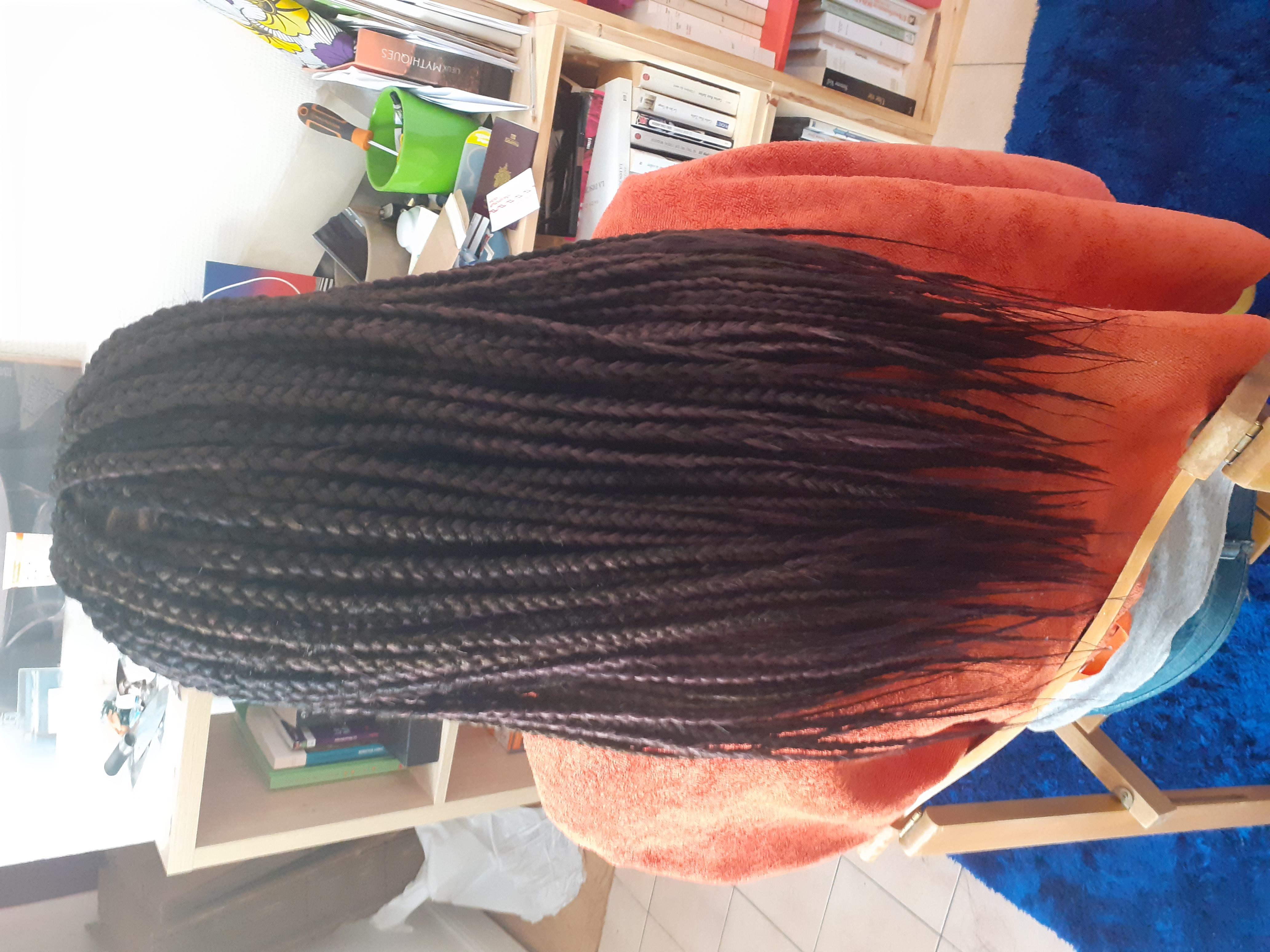salon de coiffure afro tresse tresses box braids crochet braids vanilles tissages paris 75 77 78 91 92 93 94 95 HSZNGDDK