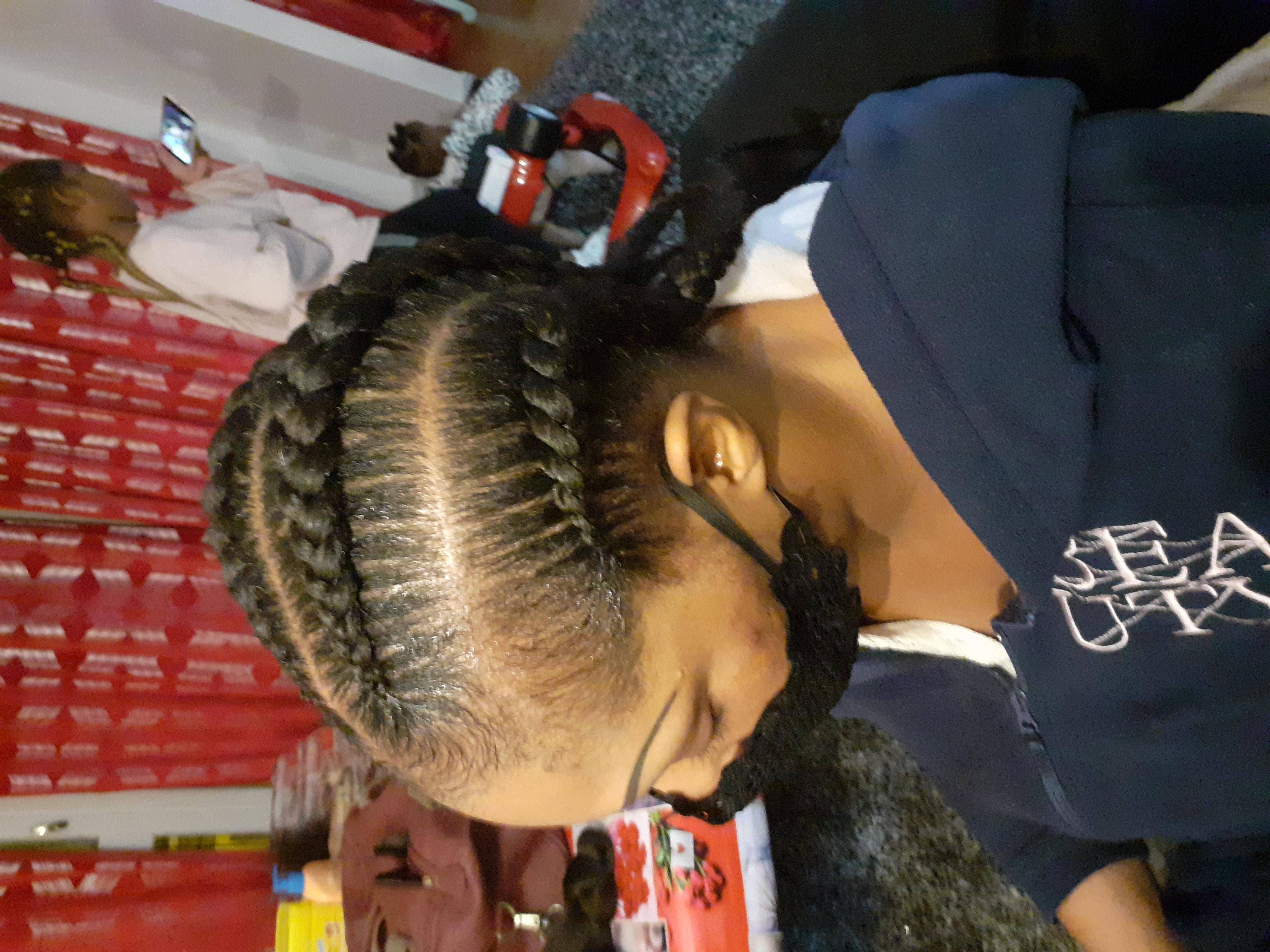 salon de coiffure afro tresse tresses box braids crochet braids vanilles tissages paris 75 77 78 91 92 93 94 95 TTZGUFLK