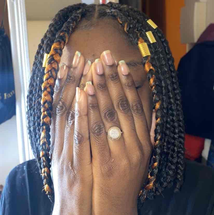 salon de coiffure afro tresse tresses box braids crochet braids vanilles tissages paris 75 77 78 91 92 93 94 95 LPJRZSYV