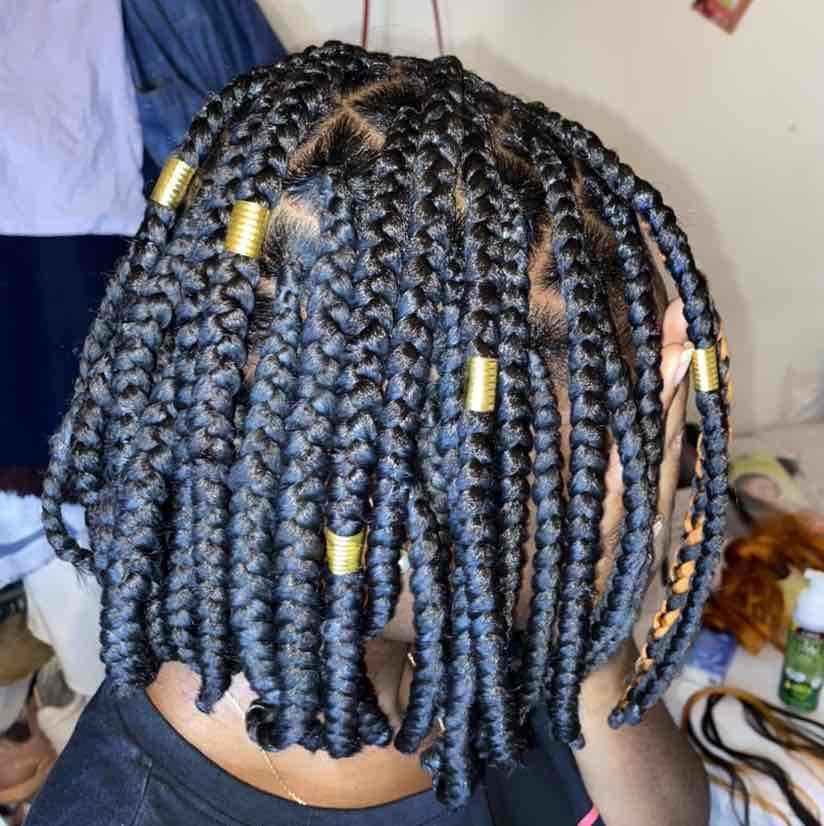 salon de coiffure afro tresse tresses box braids crochet braids vanilles tissages paris 75 77 78 91 92 93 94 95 ZKJXZFLY