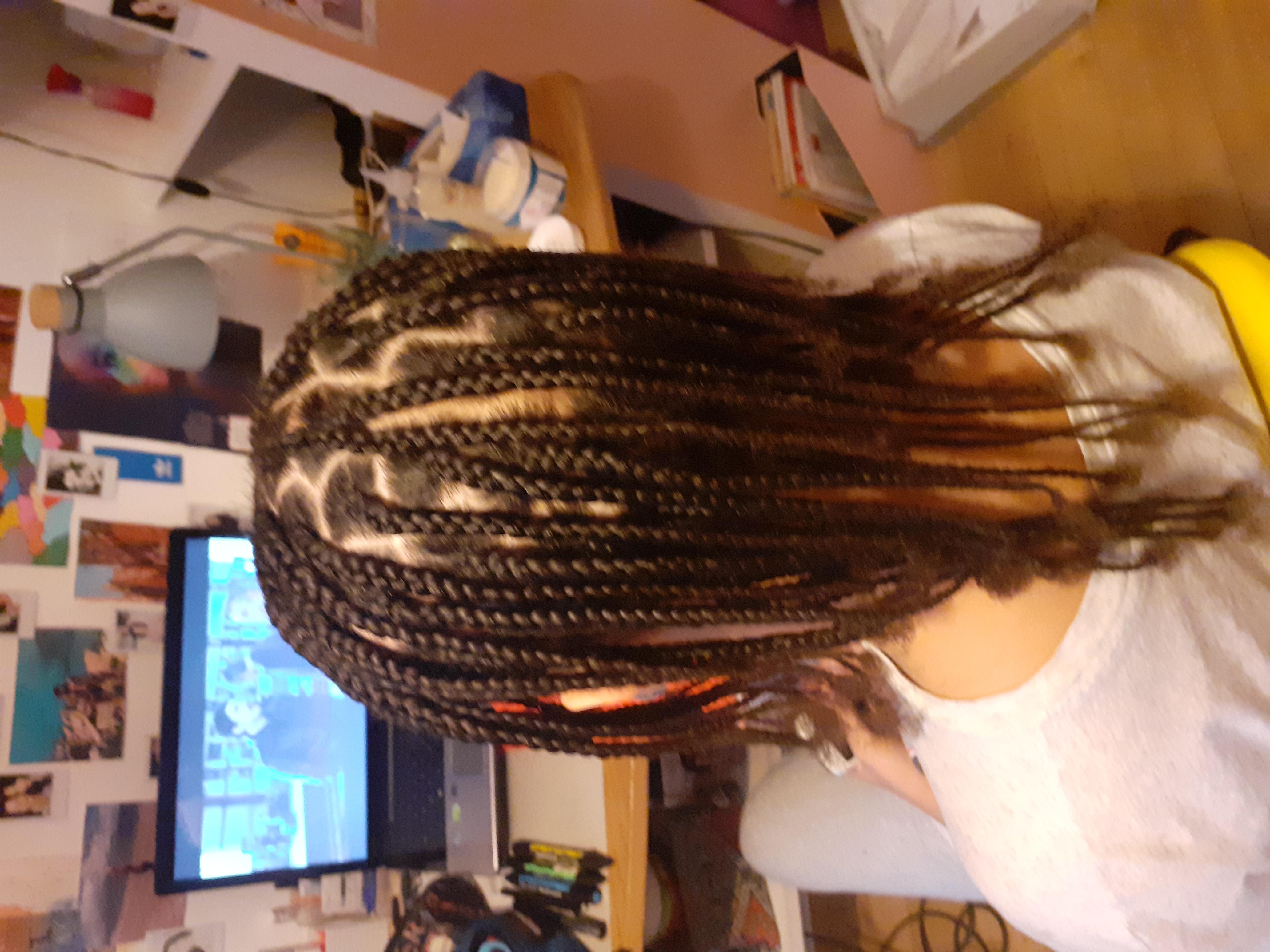 salon de coiffure afro tresse tresses box braids crochet braids vanilles tissages paris 75 77 78 91 92 93 94 95 HQDIPPFI