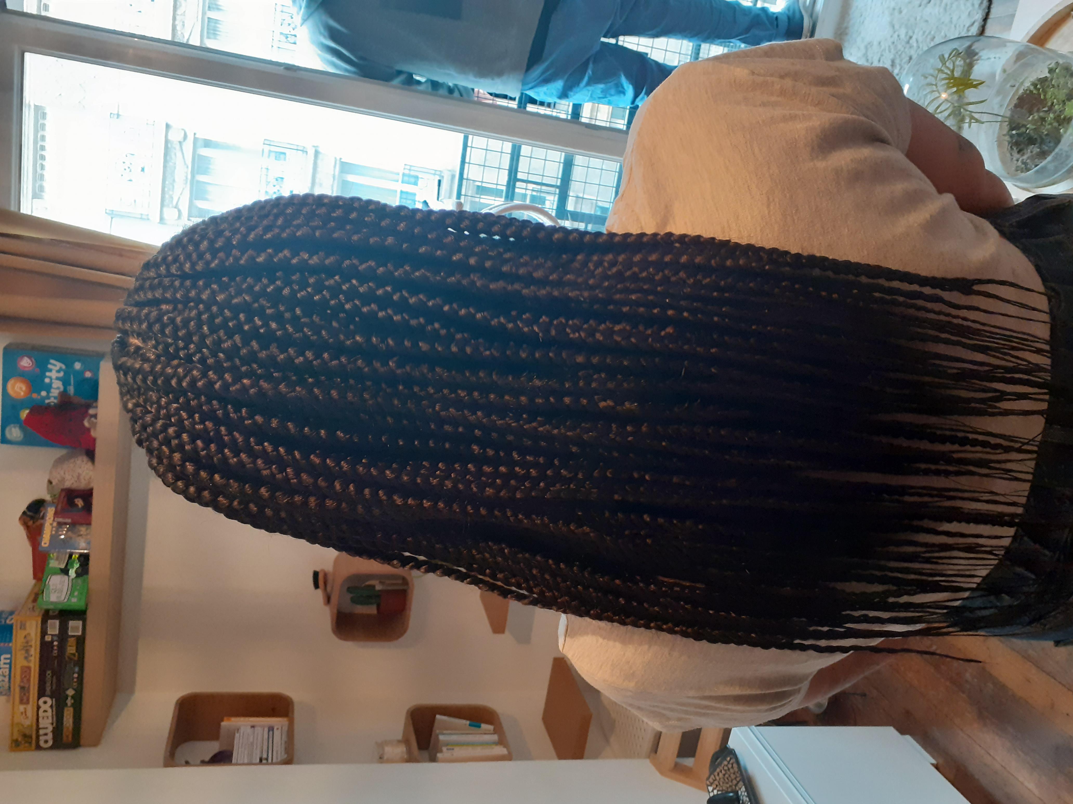salon de coiffure afro tresse tresses box braids crochet braids vanilles tissages paris 75 77 78 91 92 93 94 95 MWFOXZYJ