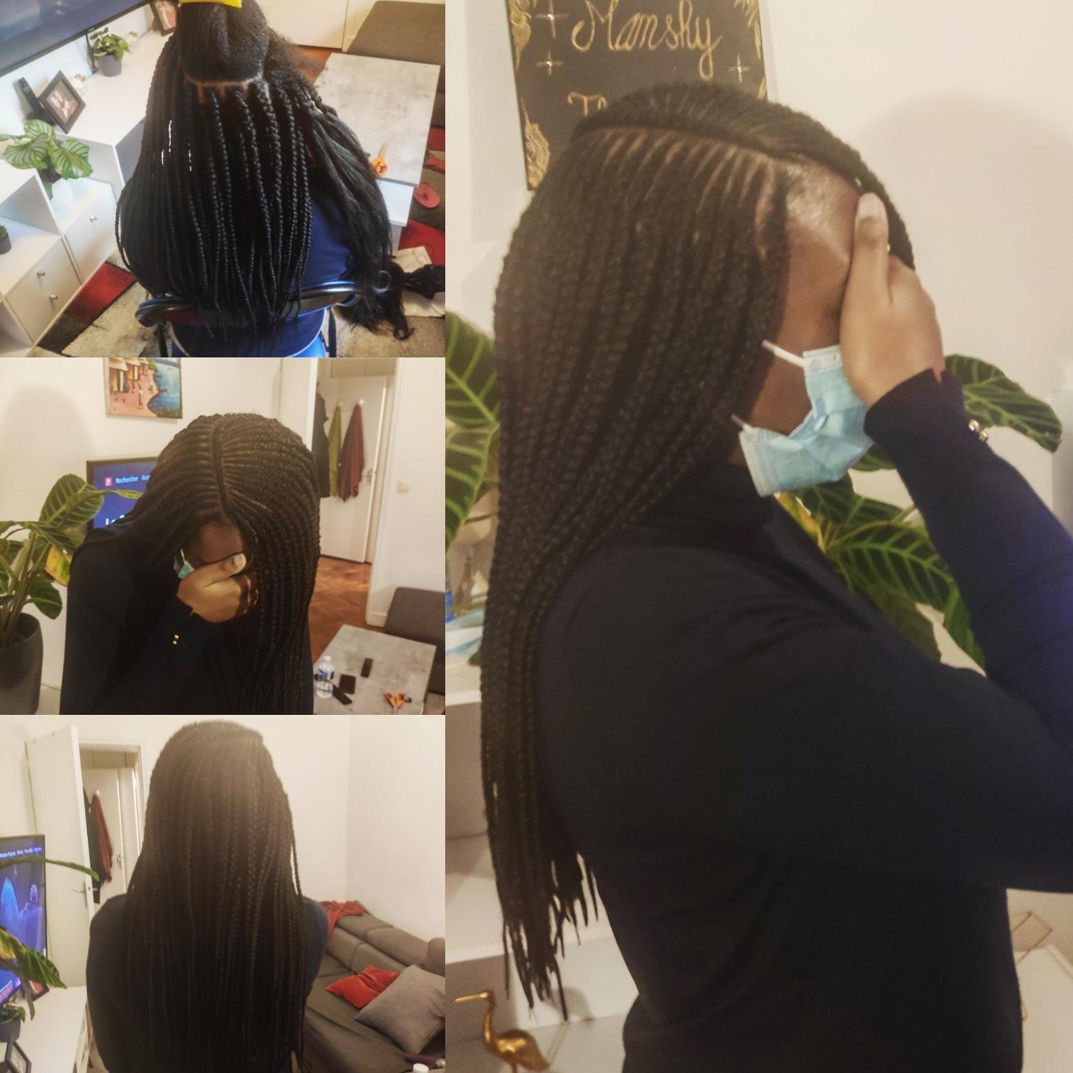 salon de coiffure afro tresse tresses box braids crochet braids vanilles tissages paris 75 77 78 91 92 93 94 95 YSXYDSQZ