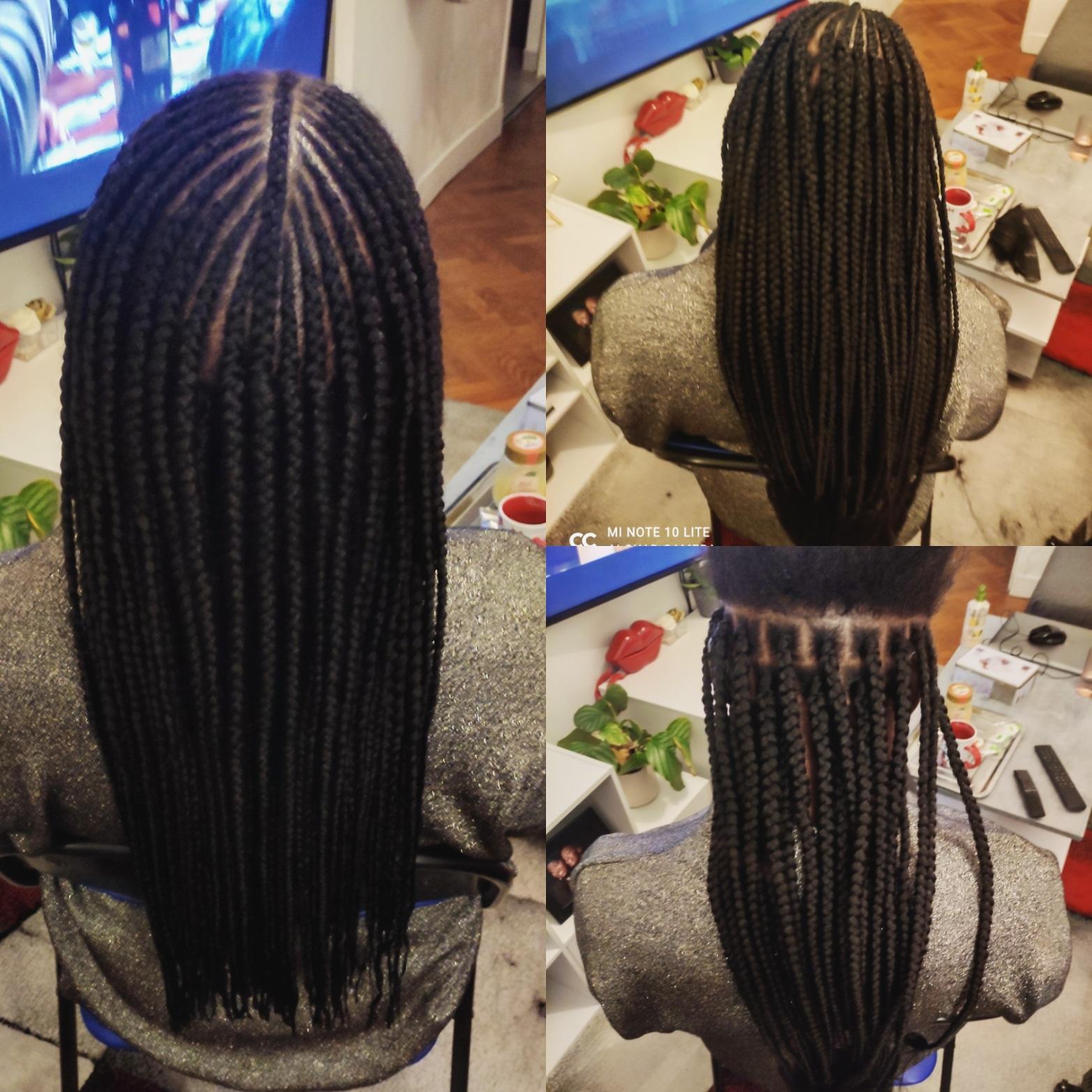 salon de coiffure afro tresse tresses box braids crochet braids vanilles tissages paris 75 77 78 91 92 93 94 95 LROXZXII
