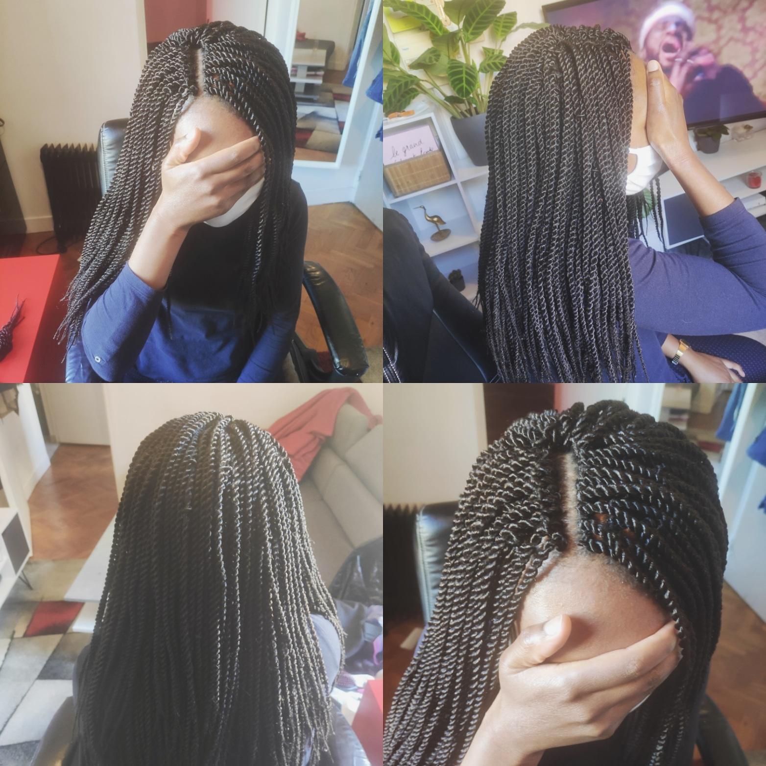 salon de coiffure afro tresse tresses box braids crochet braids vanilles tissages paris 75 77 78 91 92 93 94 95 EUCTRIFX